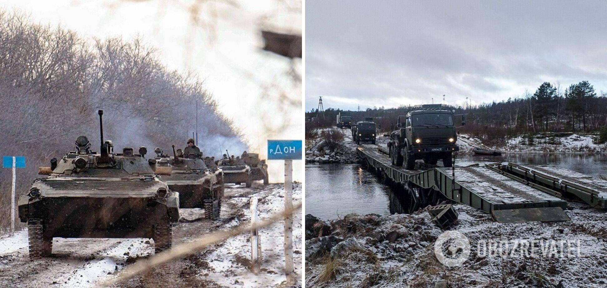 Росія розпочала масштабні військові навчання з бойовими вертольотами та 'Іскандерами' у Криму і на Кубані