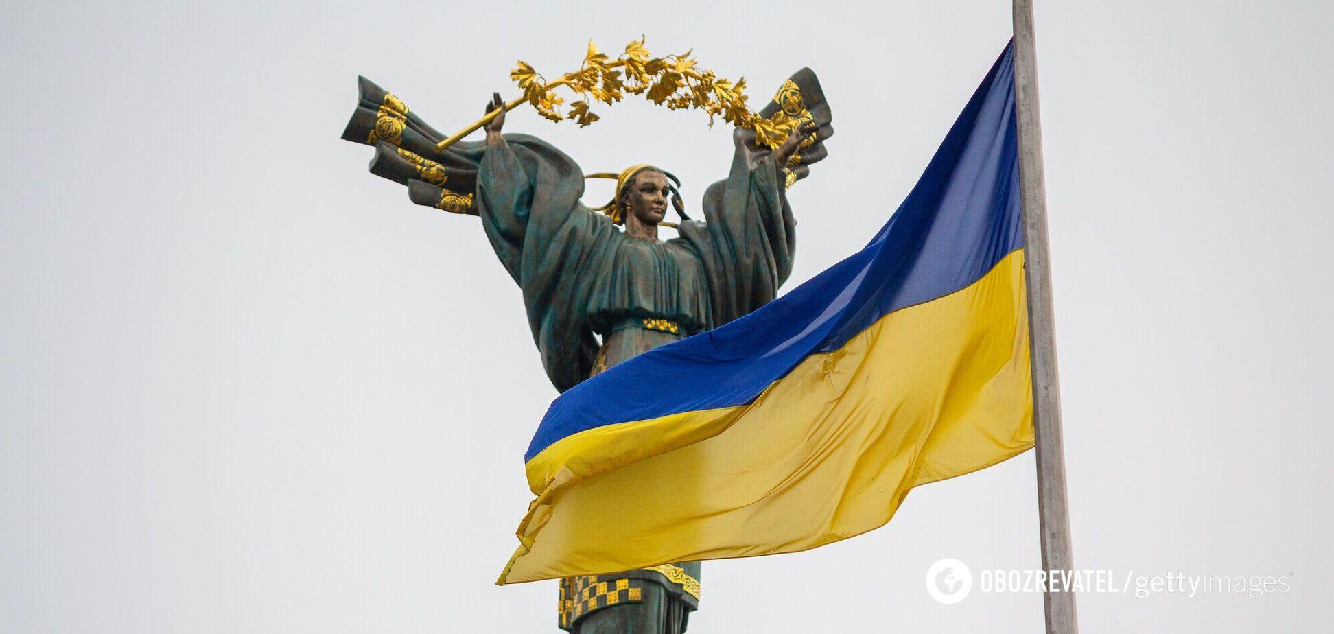 Якби з України один раз звалили слуги ...