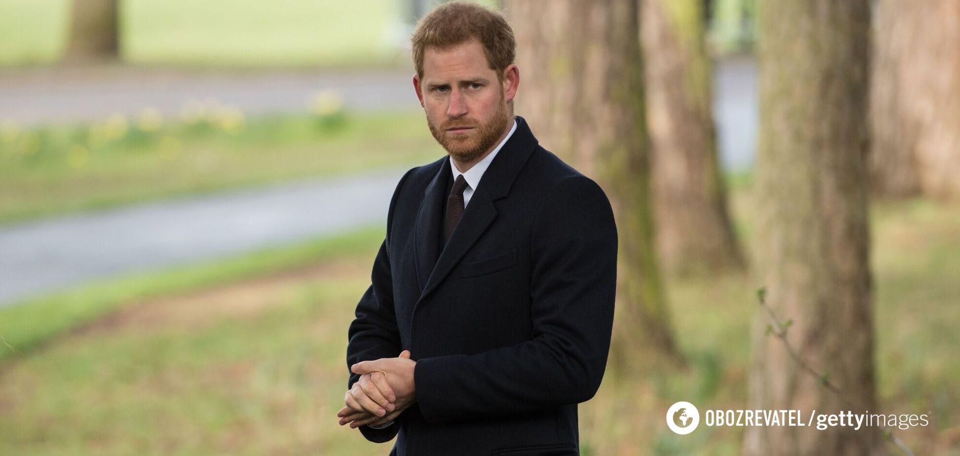 Принц Гарри считает переезд в США лучшим решением в жизни – СМИ