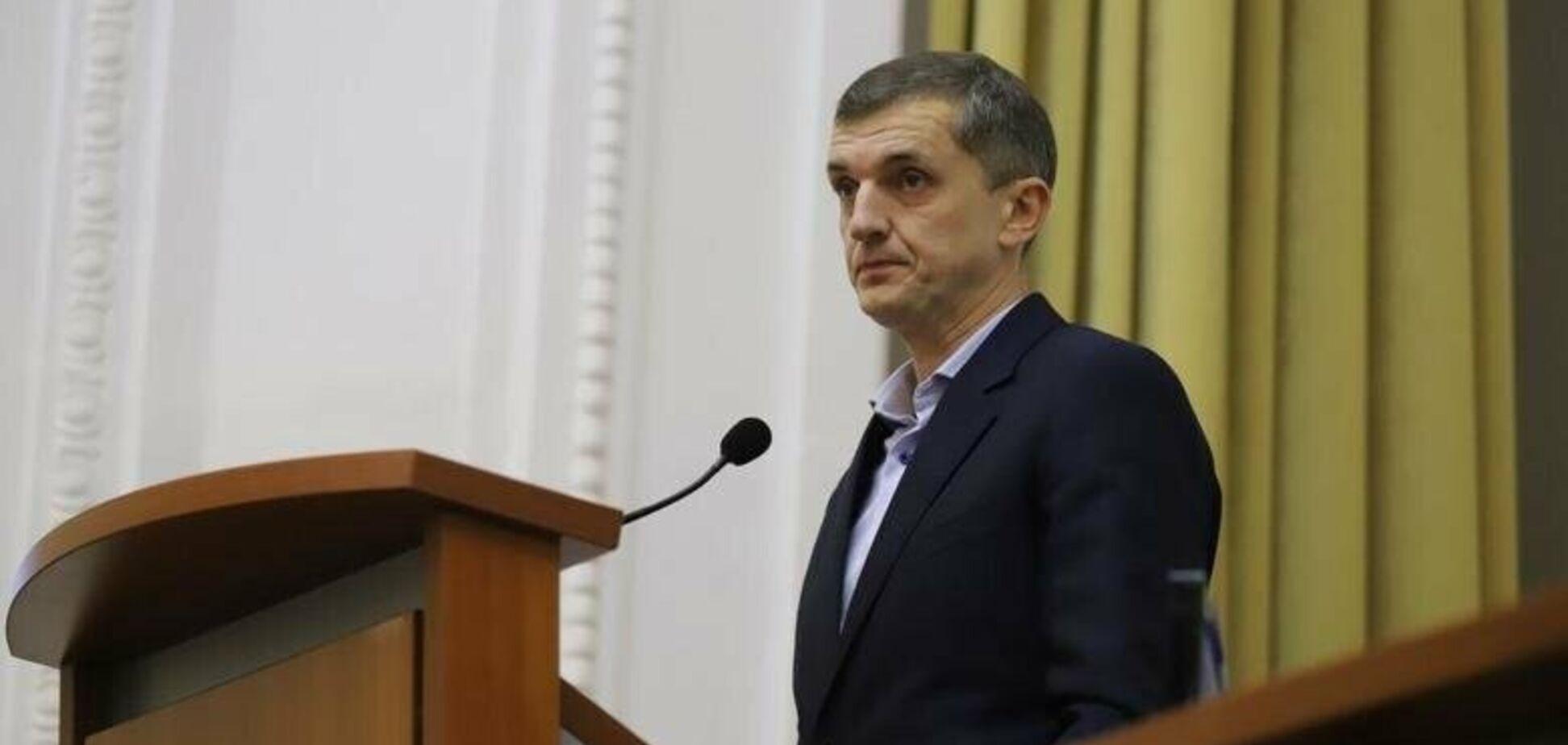 Главой прокуратуры в Днепропетровской области может стать Валерий Прихожанов