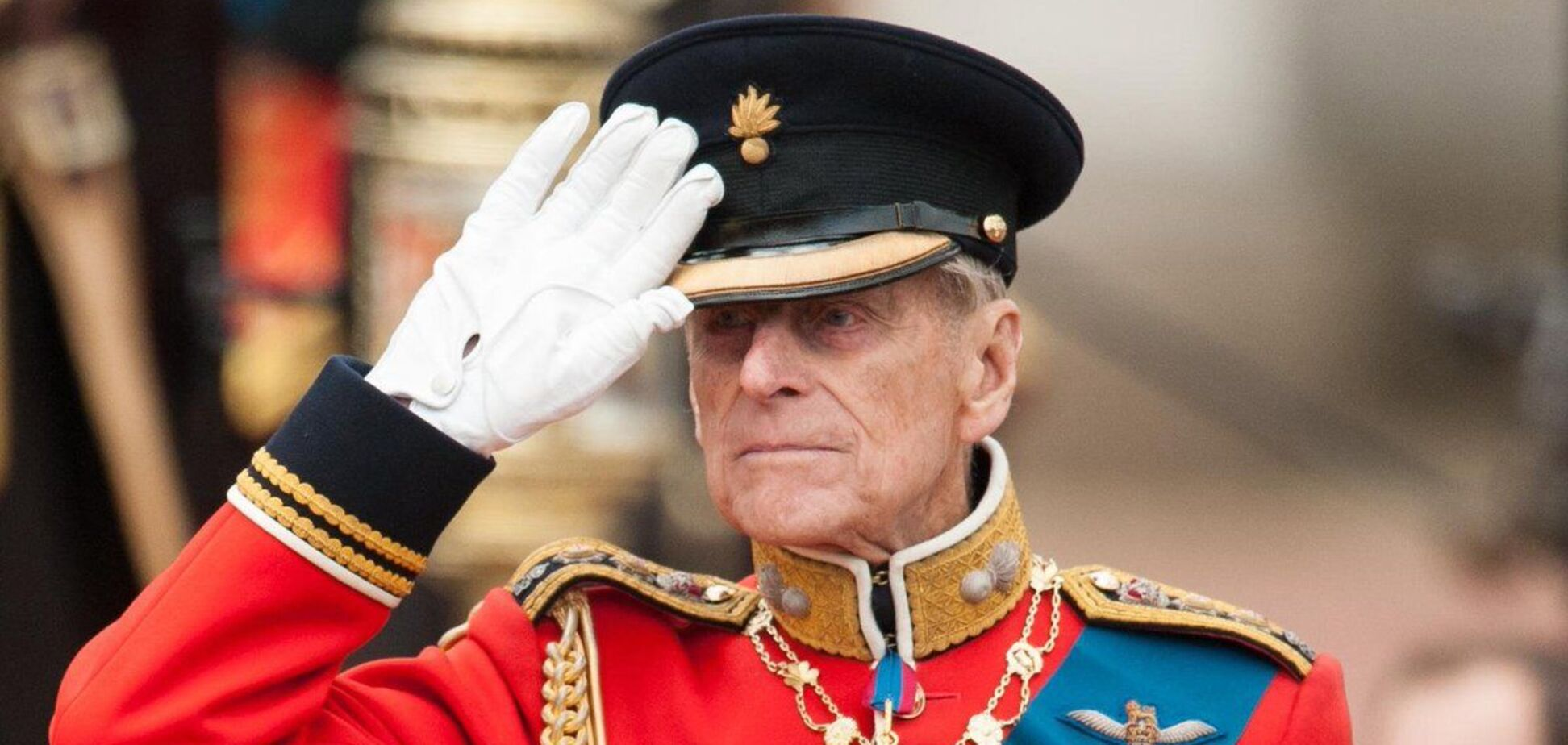 Стало відомо, хто успадкує титул герцога Единбурзького після смерті принца Філіпа
