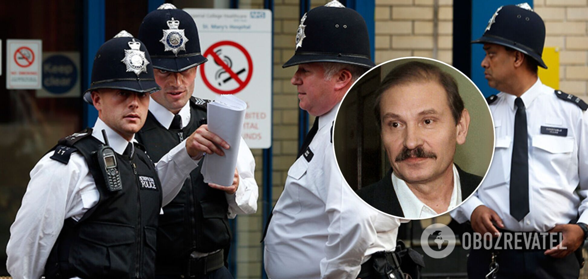 Слідство оприлюднило висновки про загадкове 'самогубство' соратника Березовського в Лондоні