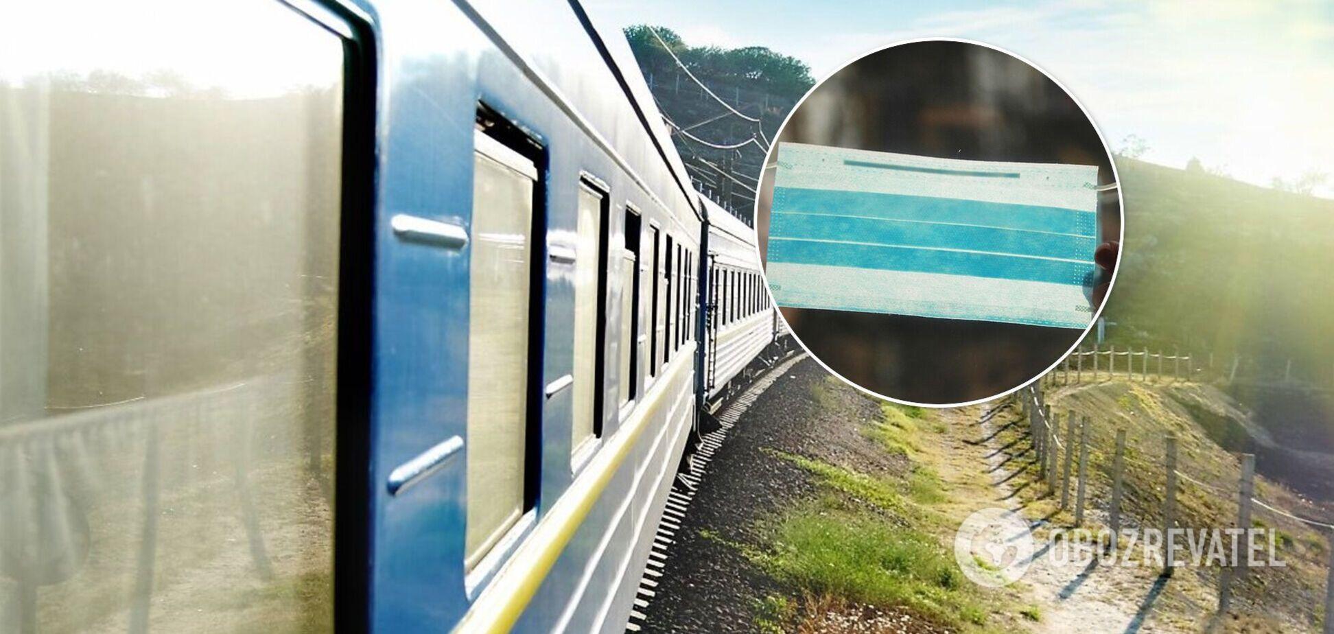 'Укрзалізниця' открыла продажу билетов на Закарпатье: список поездов