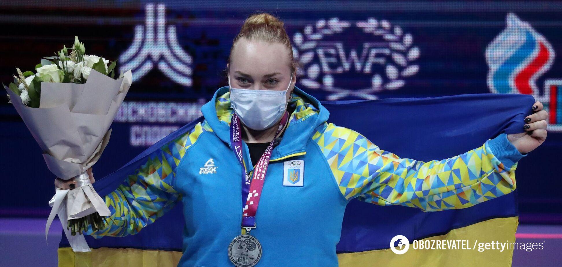 Анастастия Лысенко