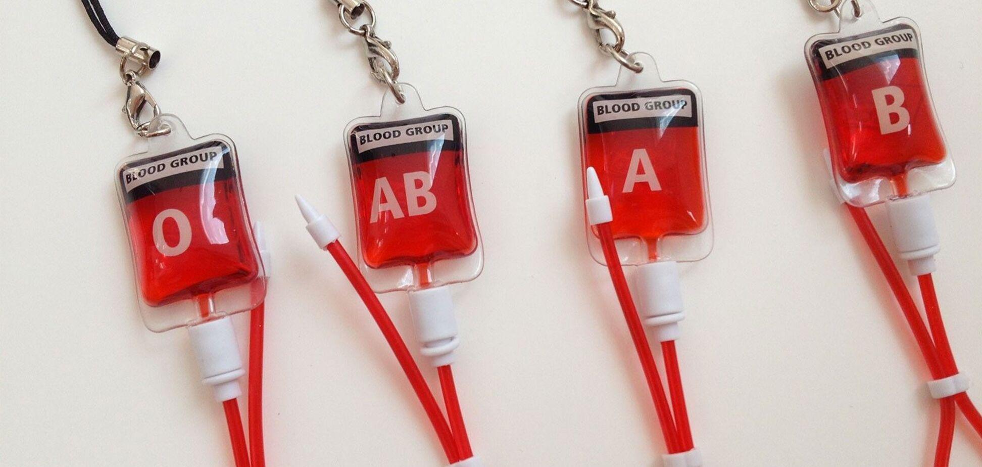 Групи крові: з якою люди менш схильні до зараження COVID-19