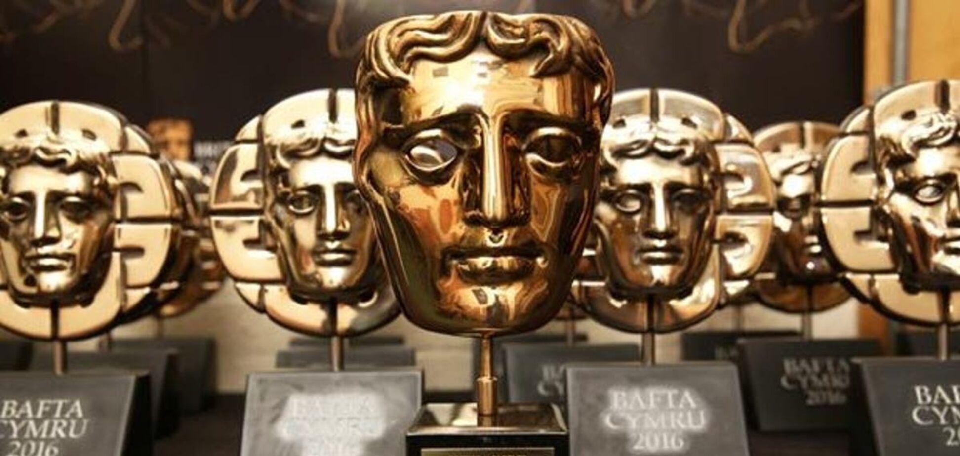 Победители премии BAFTA-2021