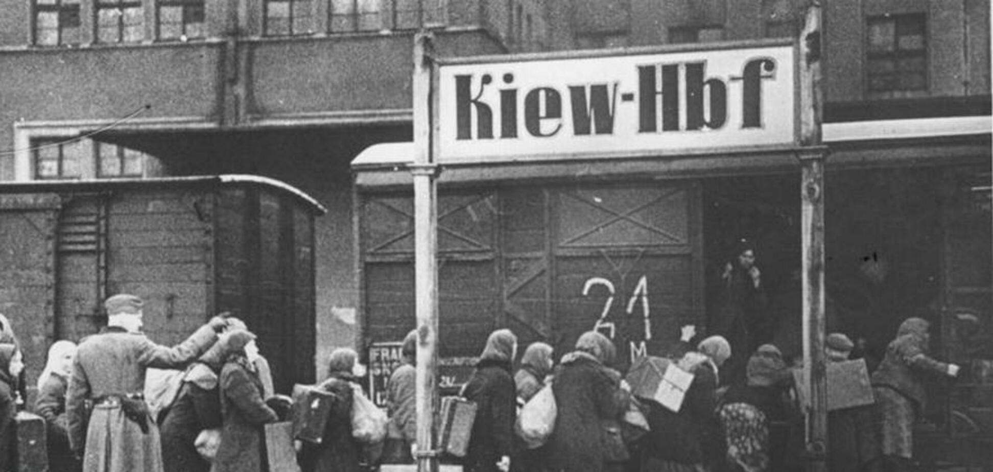 Коллективная память или коллективная амнезия? Как Украина чтит жертв нацистских концлагерей