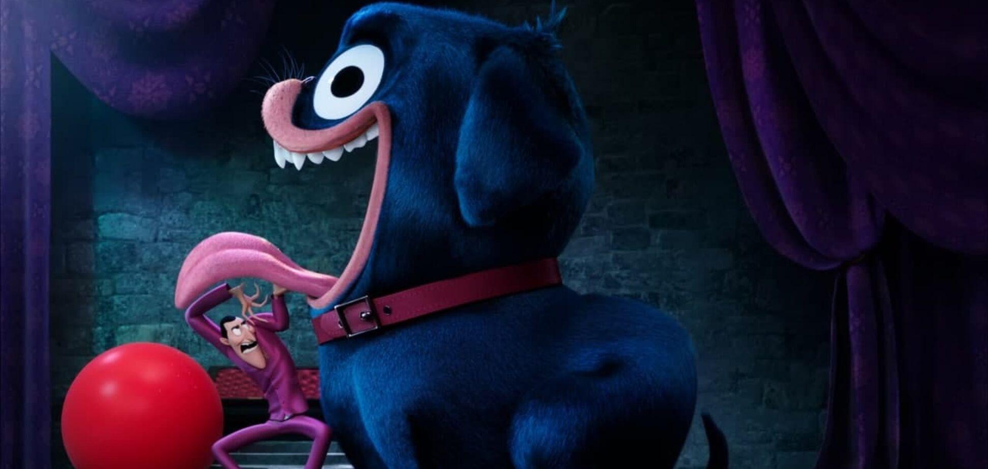 Летом 2021 года на киноэкранывыйдет короткометражная анимация 'Домашние монстры'