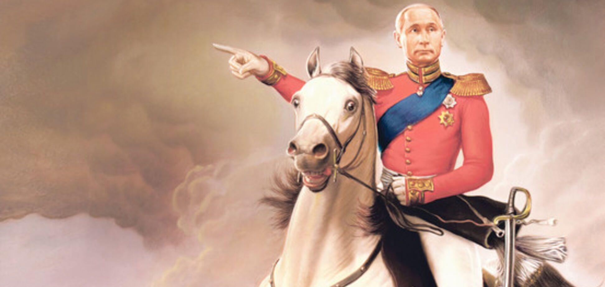 У Путина закончились козыри