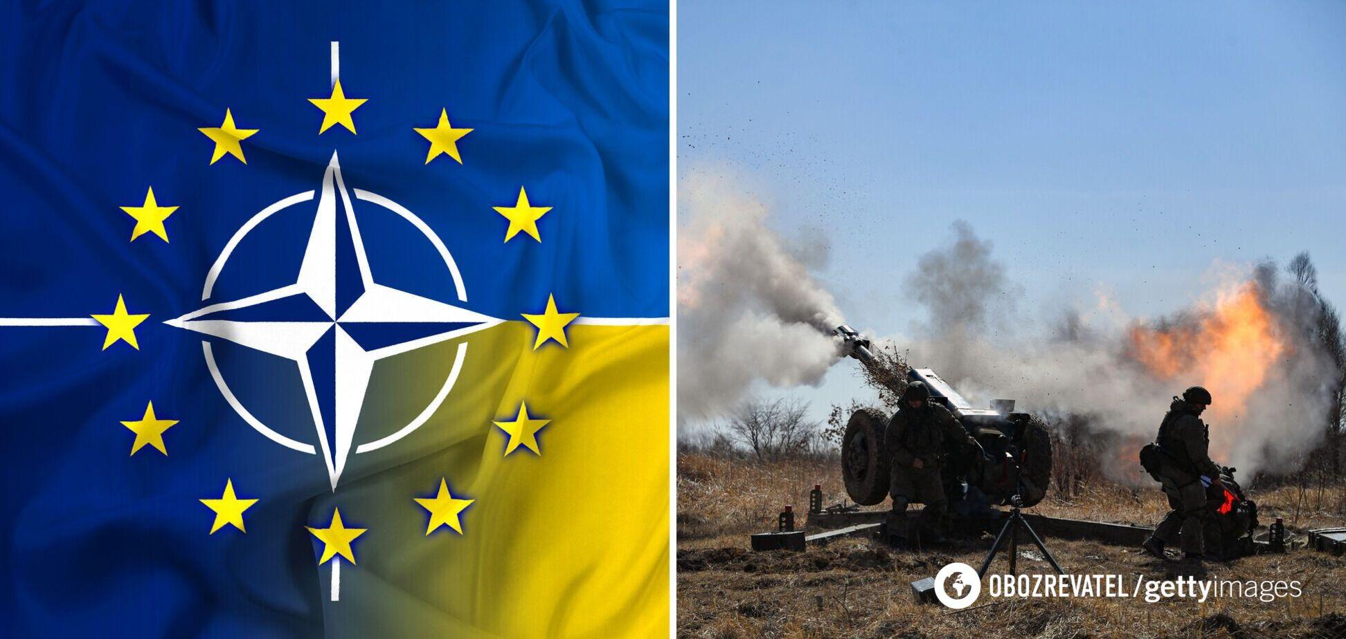 Обострение на Донбассе: в НАТО и ЕС анонсировали внеочередные заседания