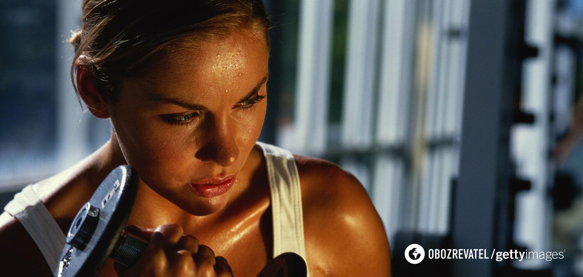 Жінка схудла на 40 кг і її зовнішність змінилася до невпізнання