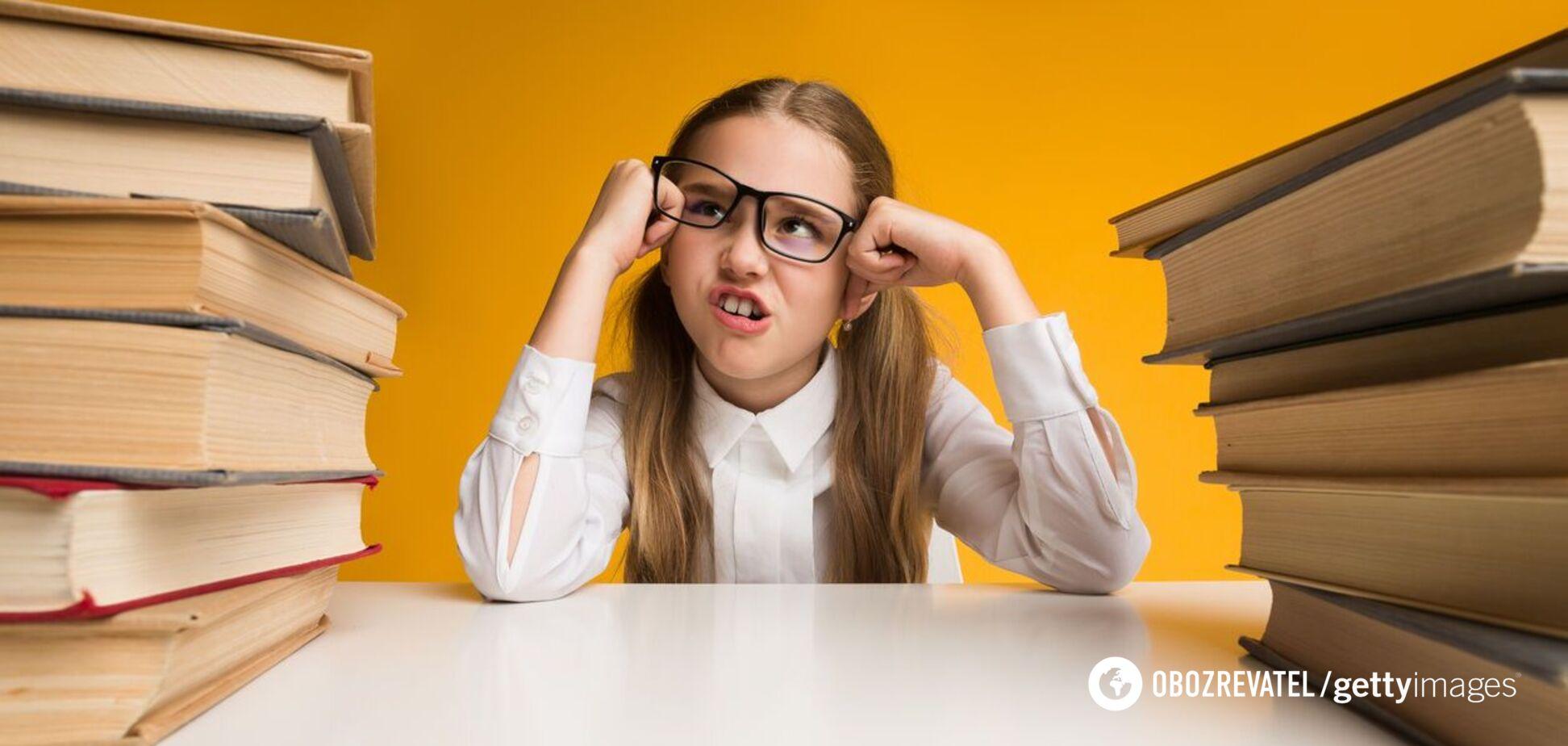 Як відбити тягу до знань у дитини: топ-6 помилок батьків