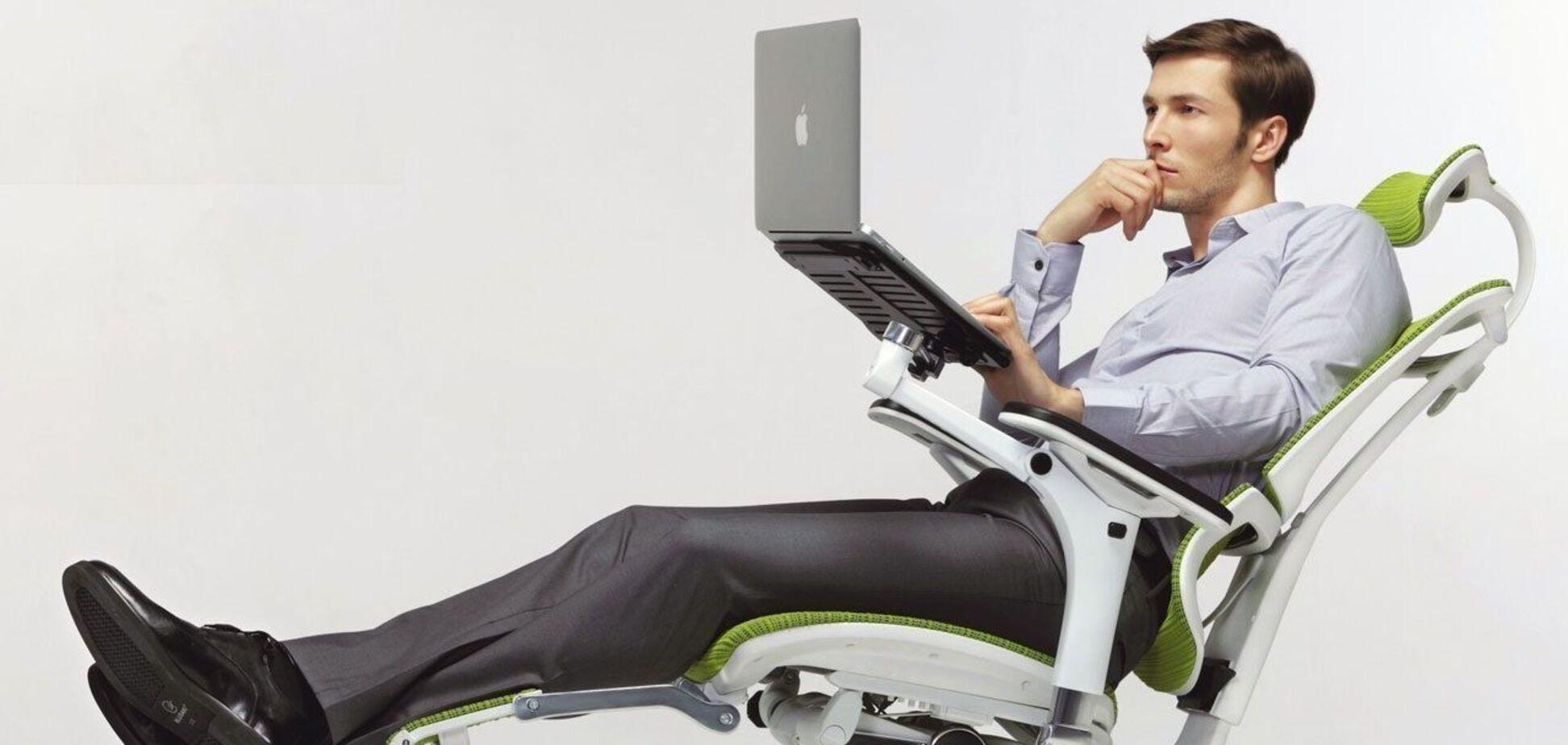 Как выбрать ортопедическое кресло для дома и не ограничивать себя в комфорте