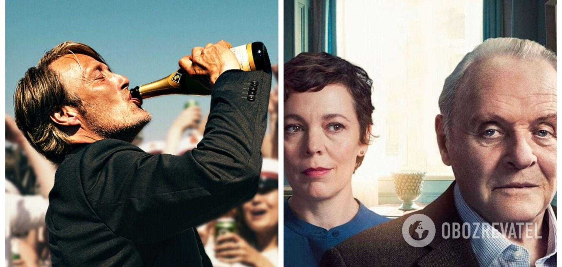 П'ятірка номінованих на 'Оскар' фільмів, які обговорює весь світ. Трейлери