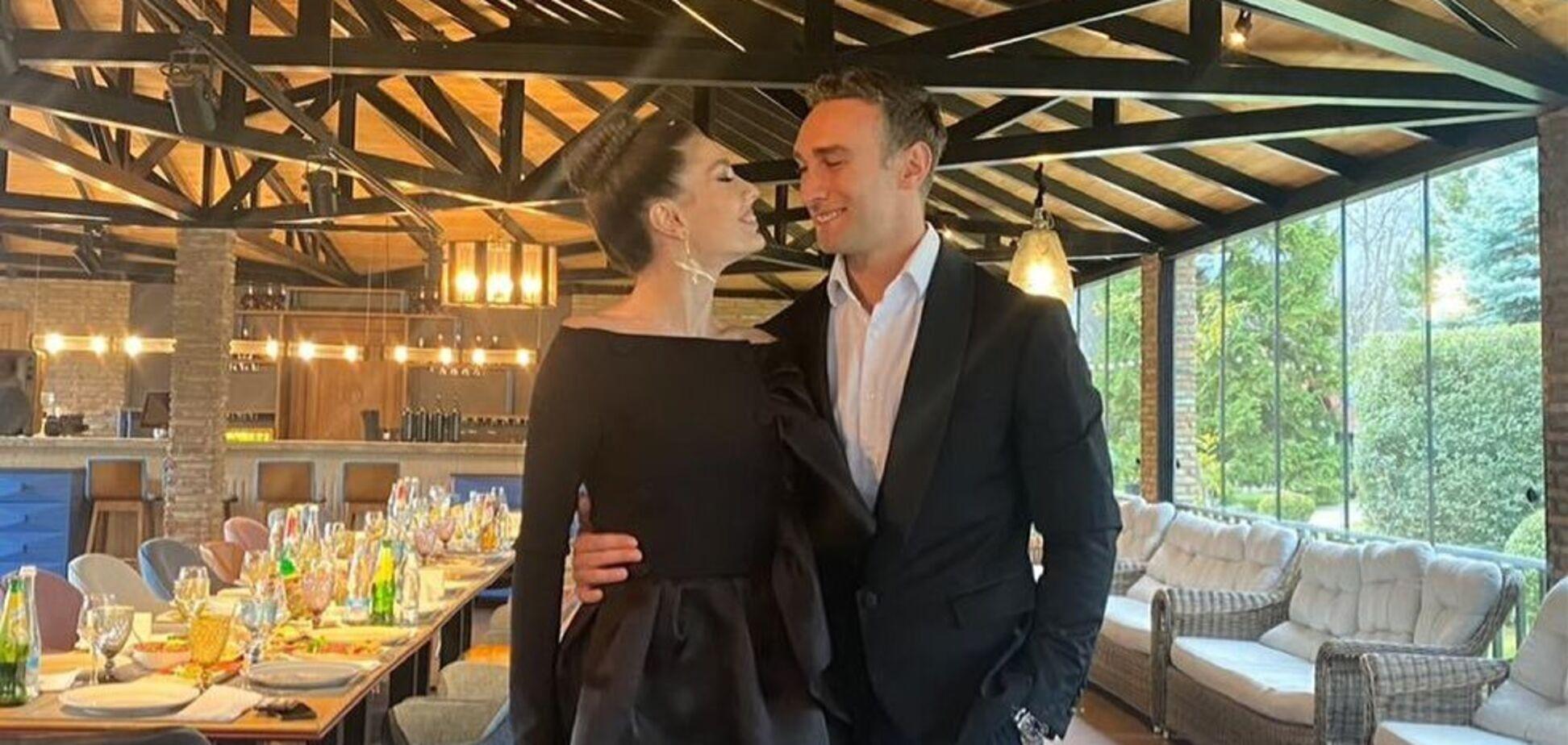 Макацарія показав нове відео з дівчиною