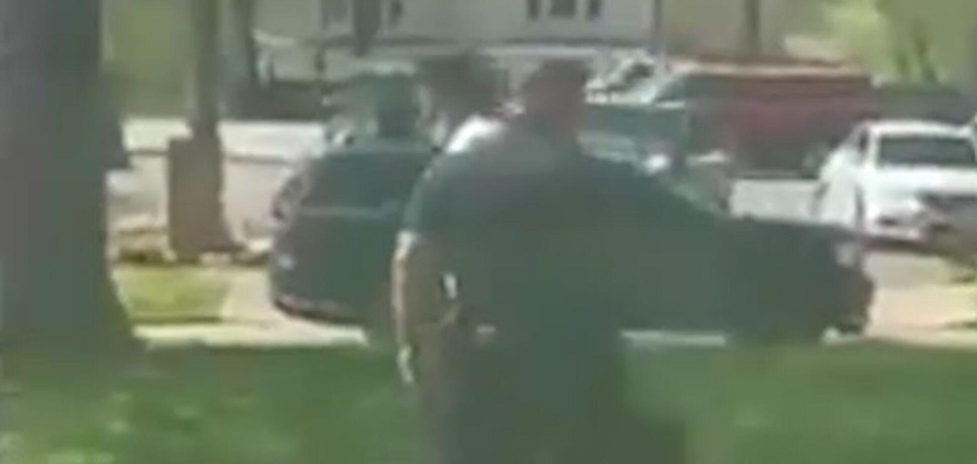 У США затримали підозрюваного у стрільбі в школі