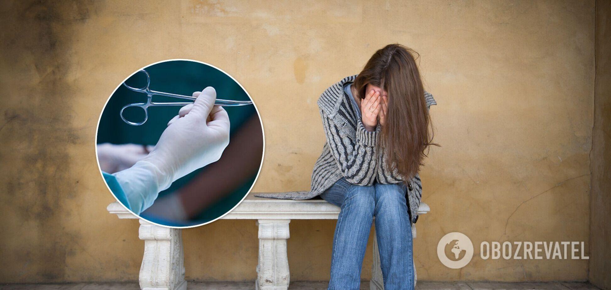Випускниця інтернату на Миколаївщині, де 16-річну змусили зробити аборт, заявила про інші такі ж випадки