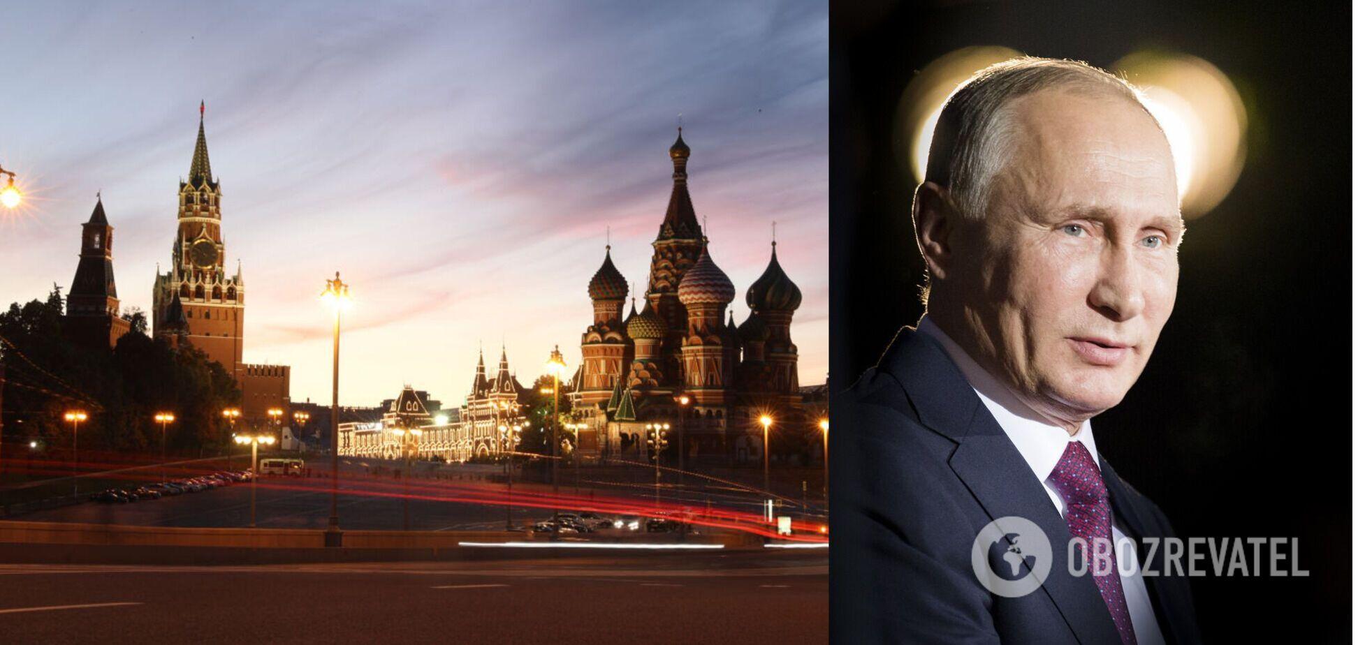 Коли за оточенням Путіна прийдуть, риторика Кремля зміниться