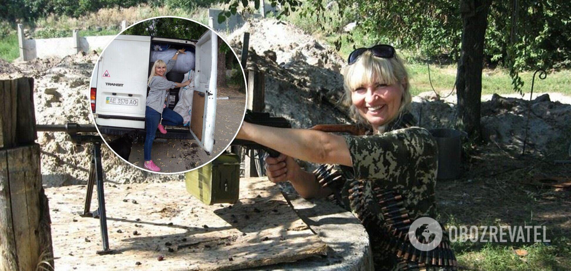 У Нікополі жорстоко вбили волонтерку, перед смертю вона дзвонила синові: подробиці трагедії