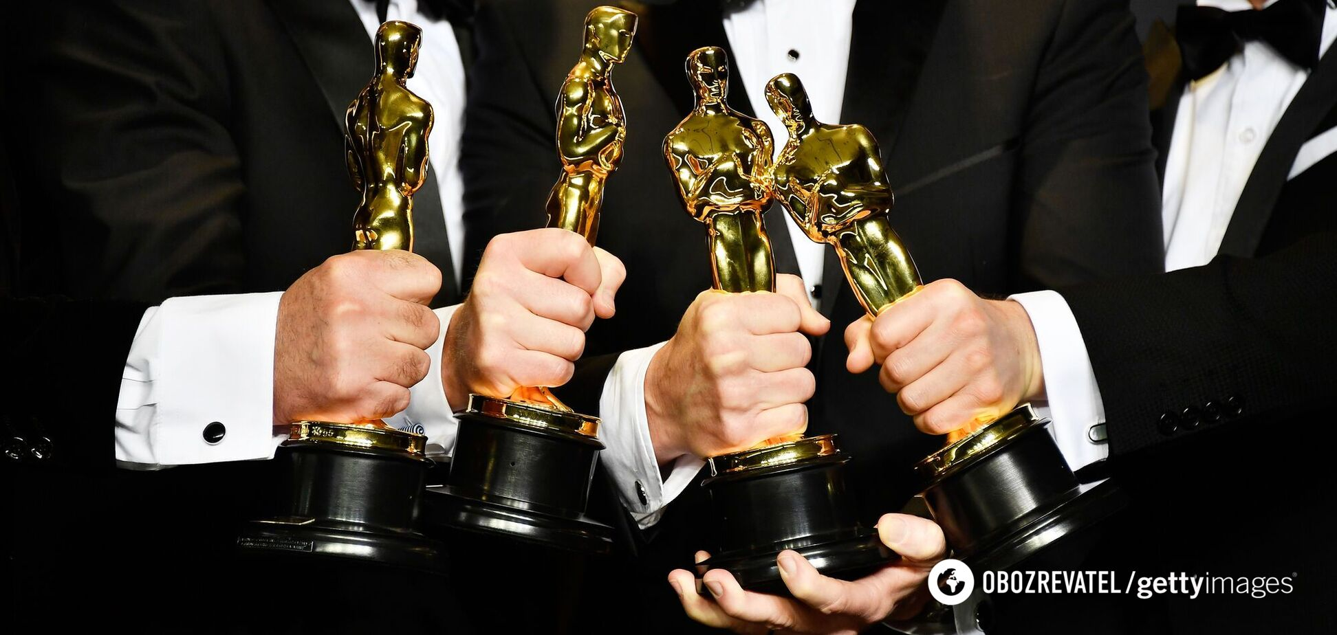 Стали відомі ведучі премії 'Оскар-2021'