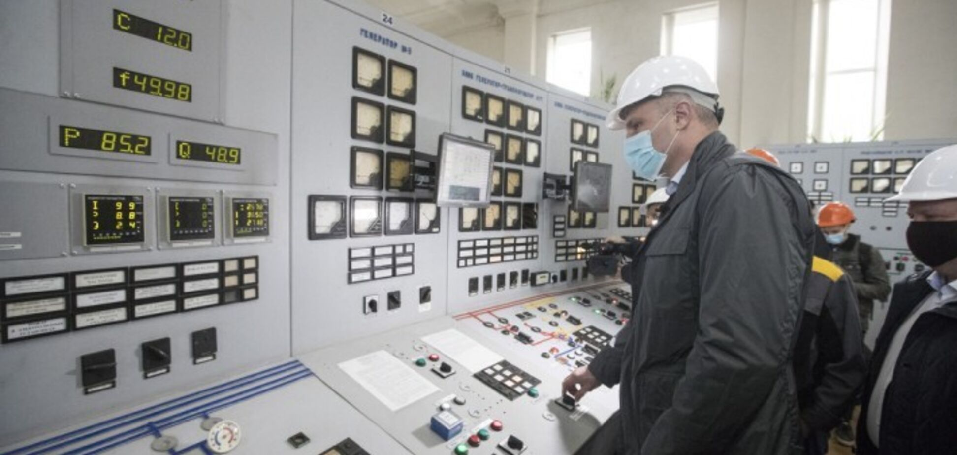 Кличко рассказал, что сделали местные власти для улучшения экологии в Киеве