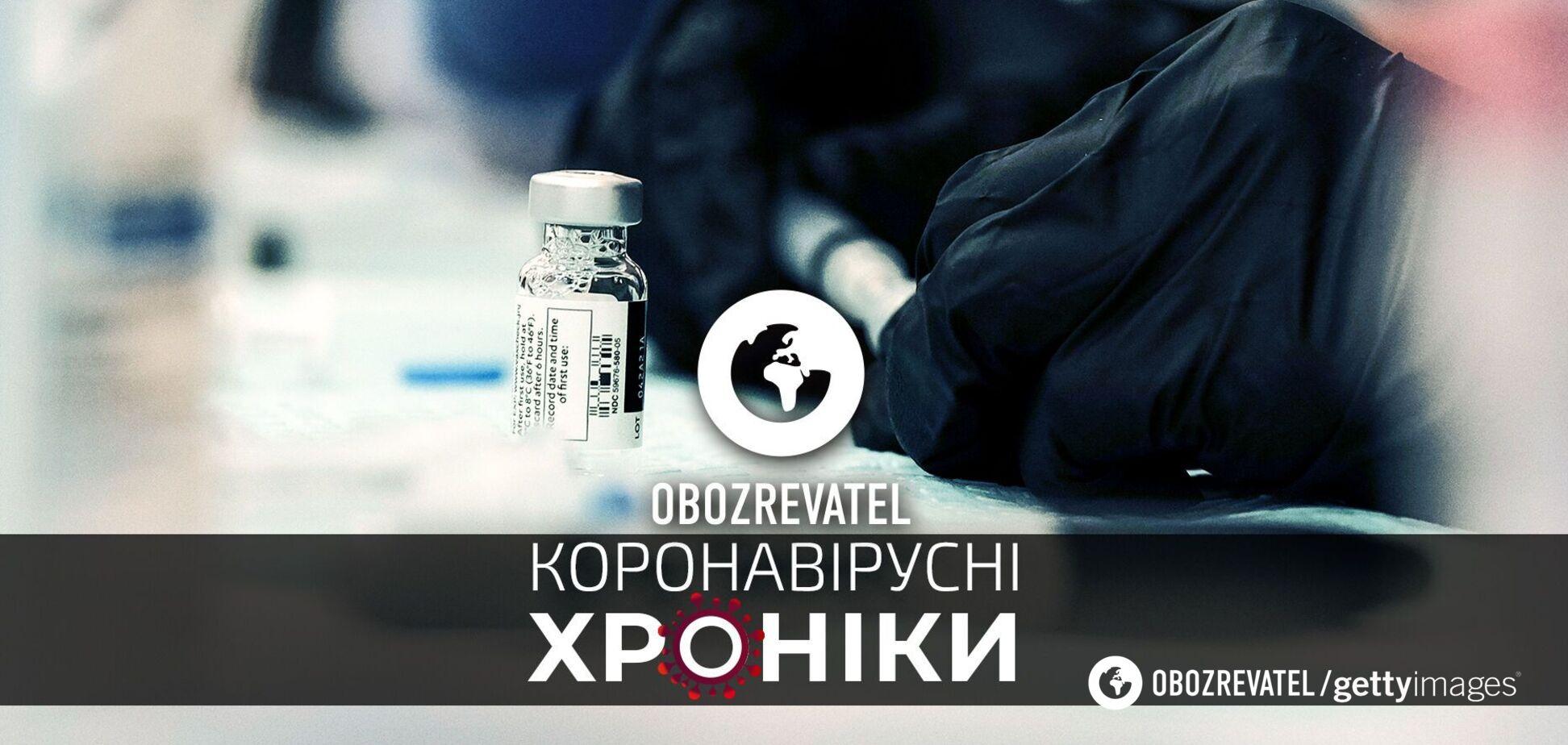 Побочные эффекты Johnson & Johnson, строгий карантин в Польше и вакцинация в Германии – коронавирусные хроники