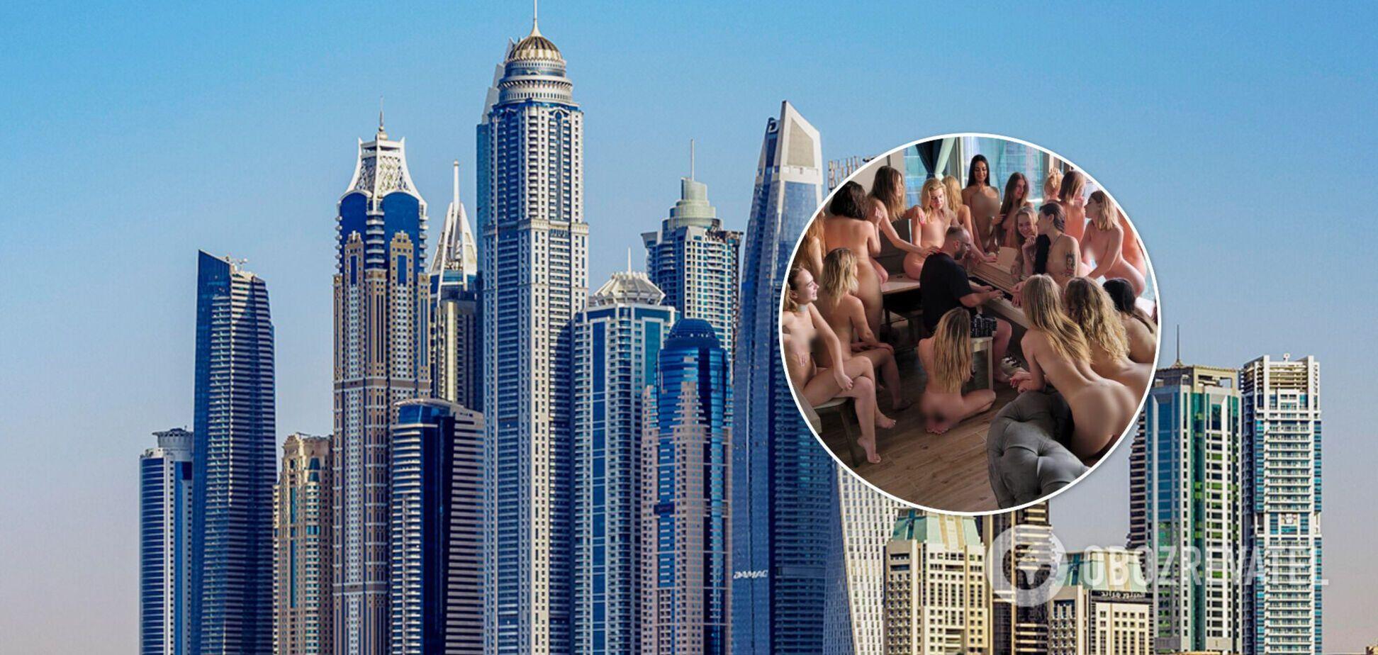 Задержанная в Дубае украинка – об аресте: угрожали убить и не кормили
