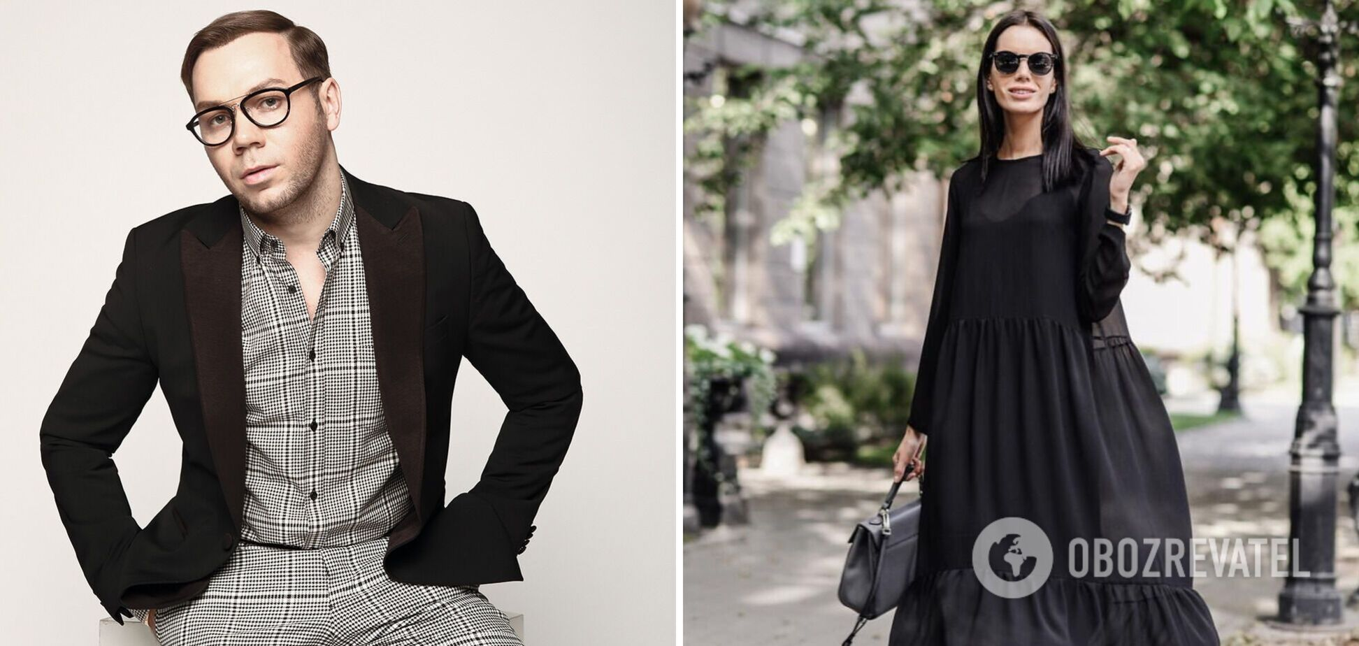 Андре Тан показал идеальное платье на сезон весна-лето 2021. Фото