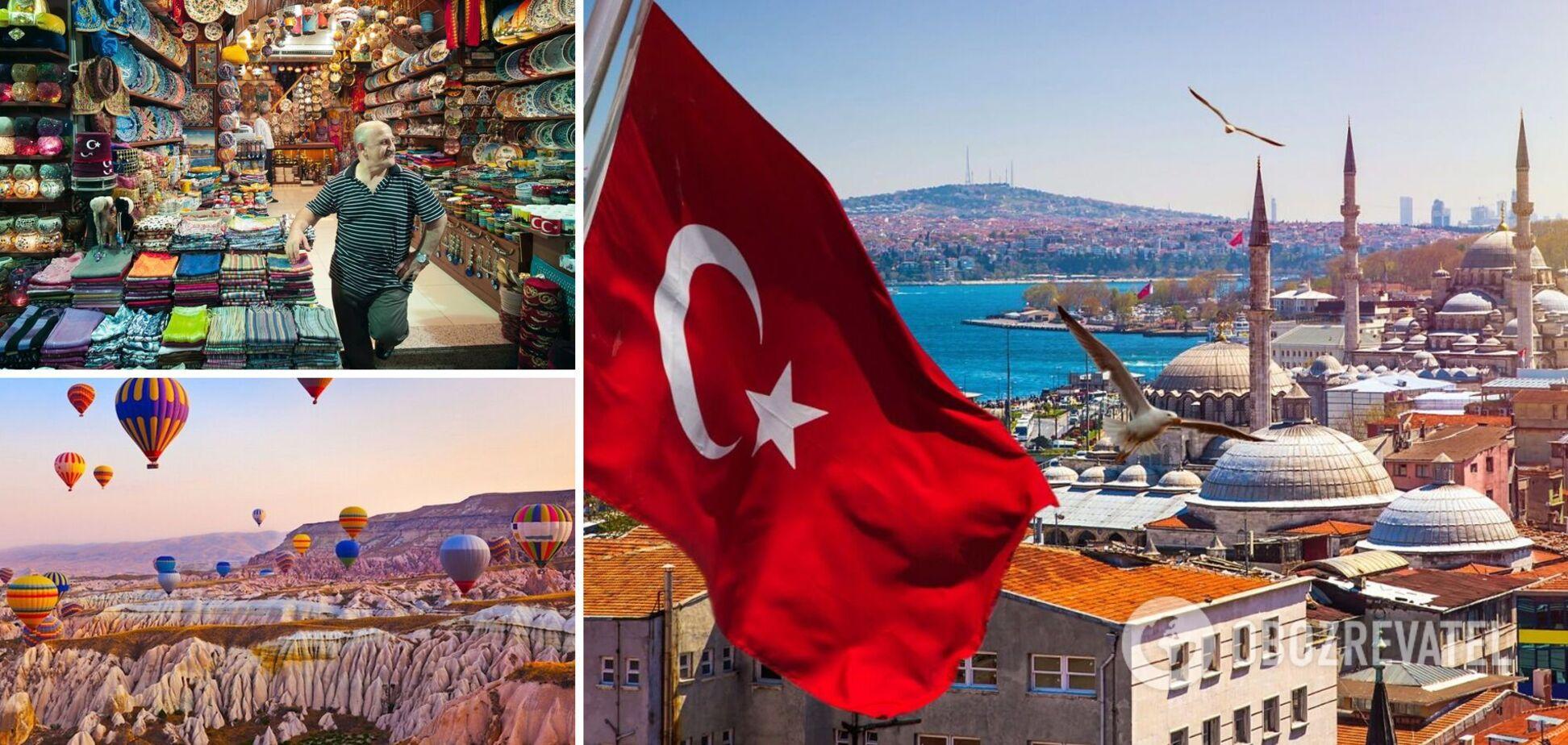 Росіянам закрили прямий доступ до курортів Туреччини
