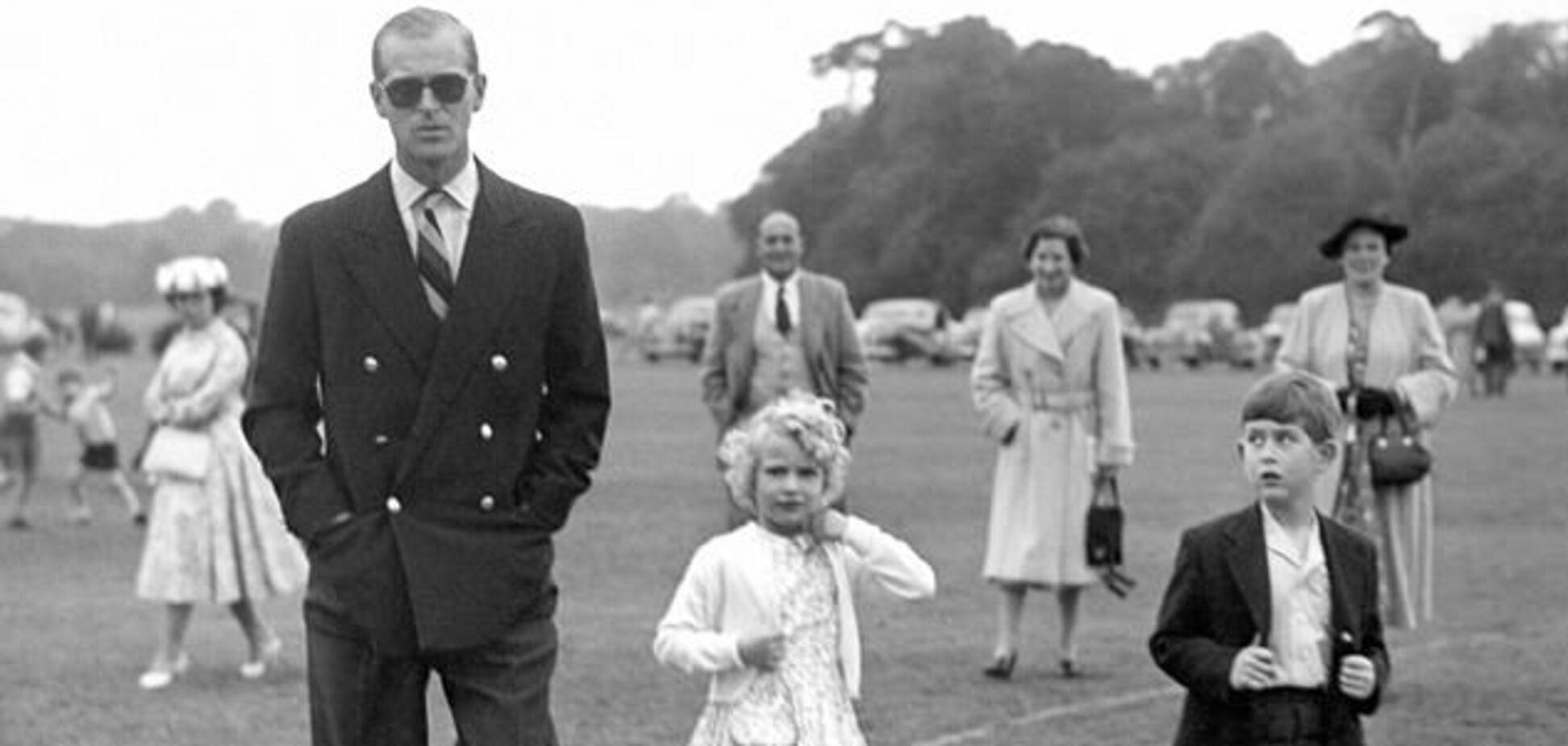 Принц Чарльз сделал трогательное видео в память об отце