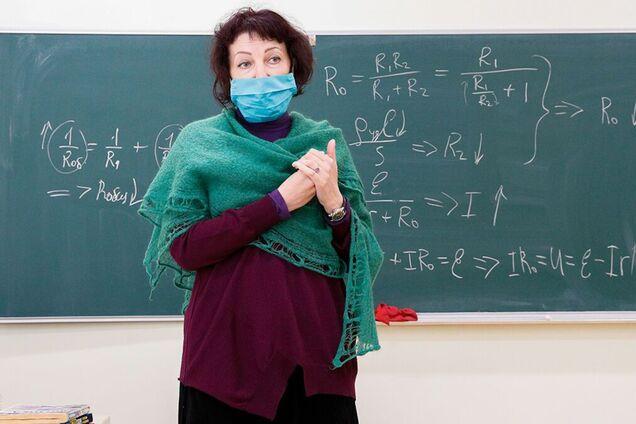 Вакцинация учителей будет добровольной