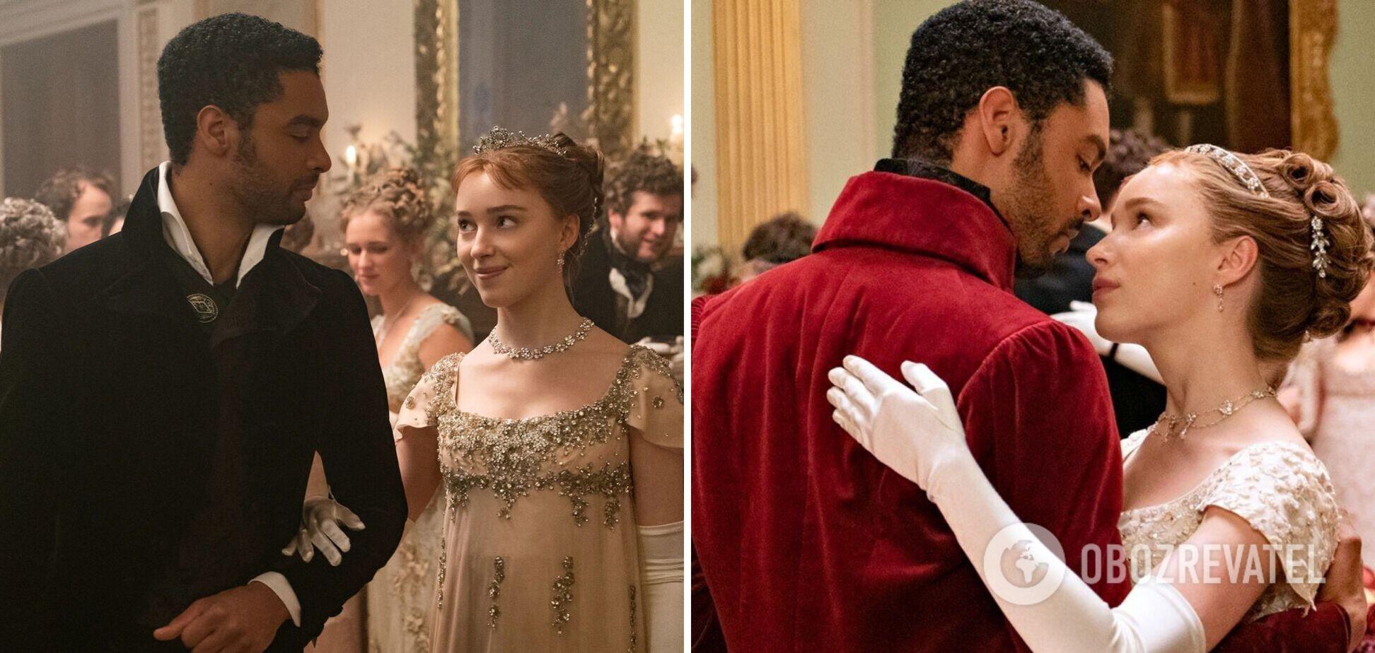 Netflix продовжив серіал 'Бріджертони' на два сезони