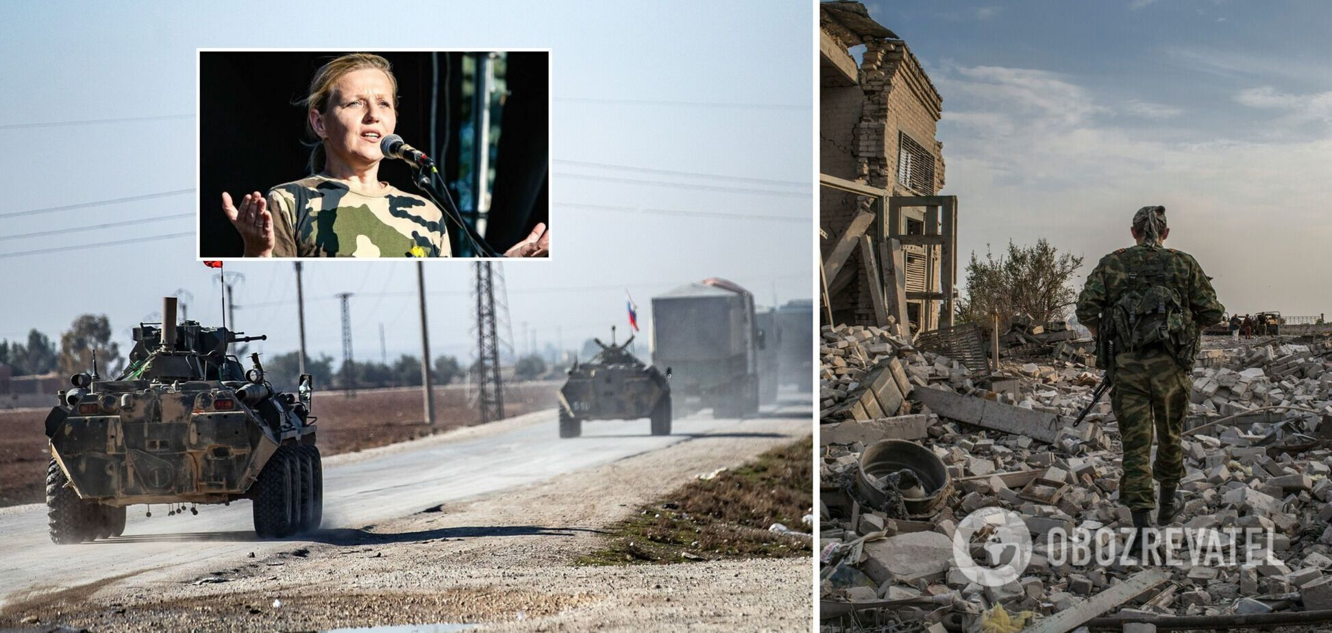 Переход террористов Гиркина из Славянска в Донецк можно было пресечь, – министр Лапутина