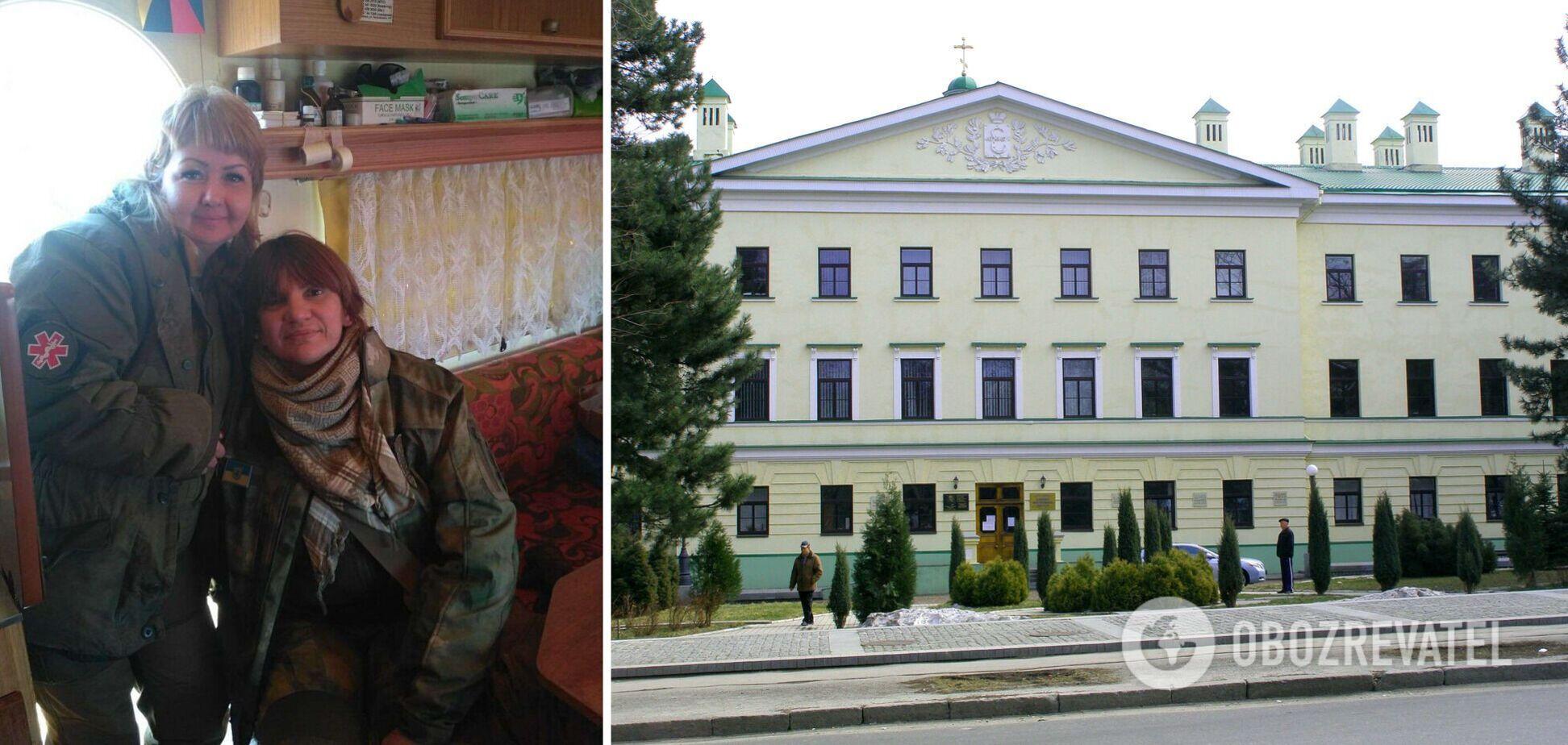В поликлинике облбольницы Мечникова отказались бесплатно принять военнослужащую – СМИ