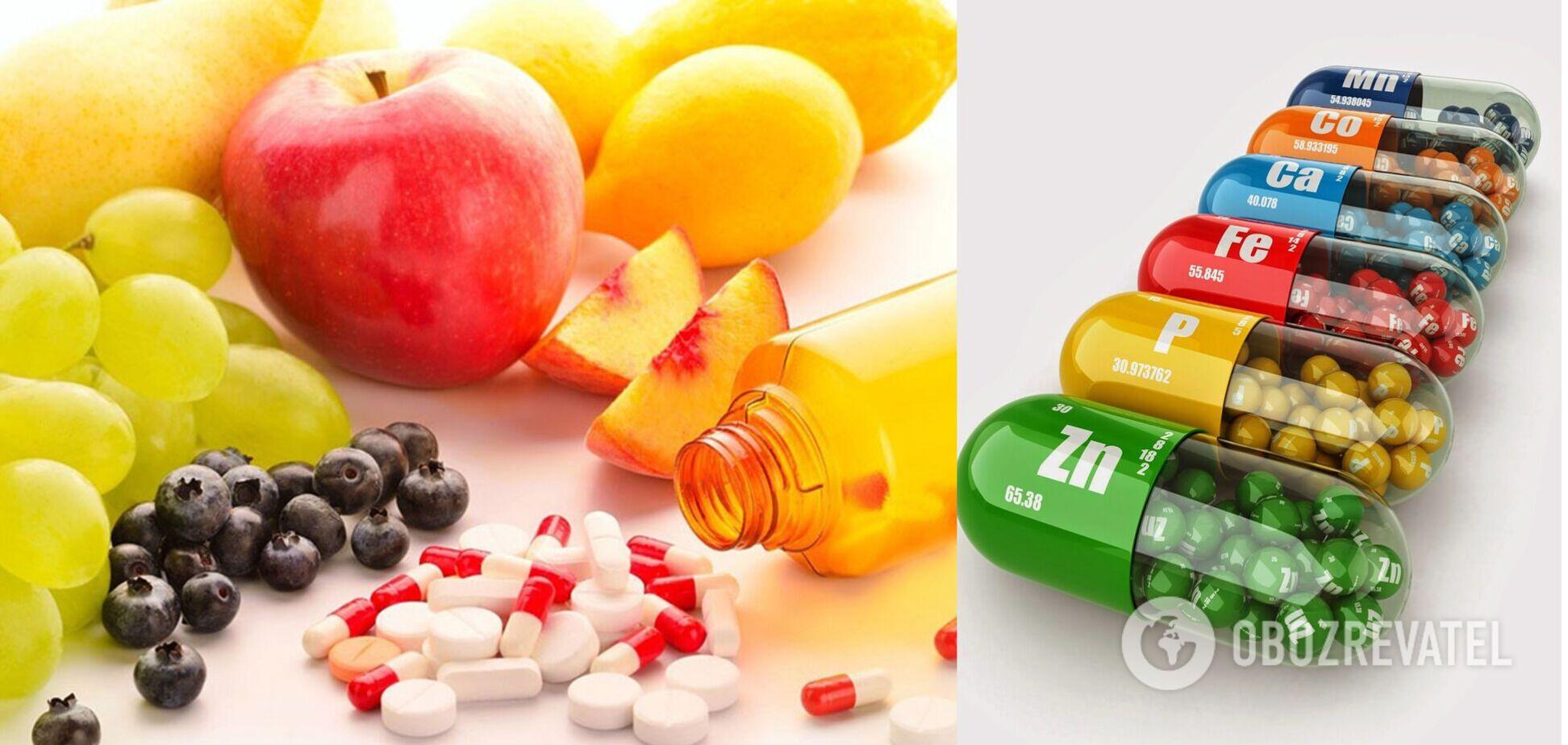 Правда о витаминах: есть ли от них польза, сколько принимать и нужно ли делать перерыв