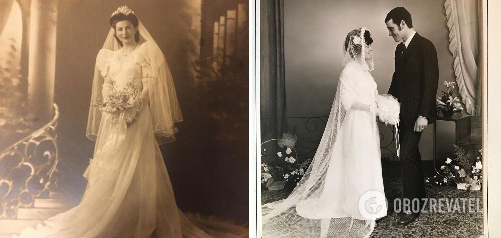 Эксклюзивные платья поражают своей красотой