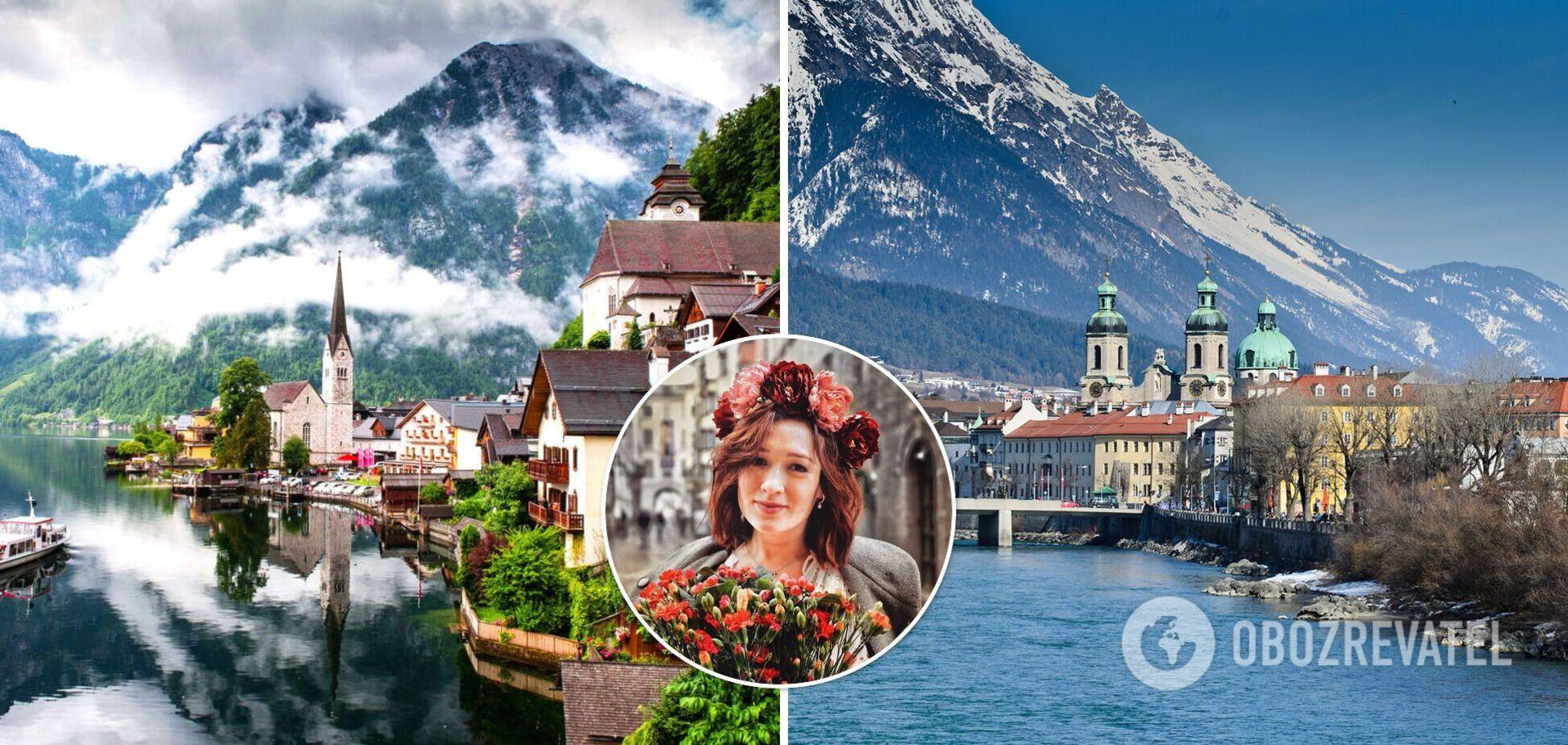 Аренда квартиры 800 евро, социальные выплаты и двойные зарплаты: украинка – о жизни в Австрии