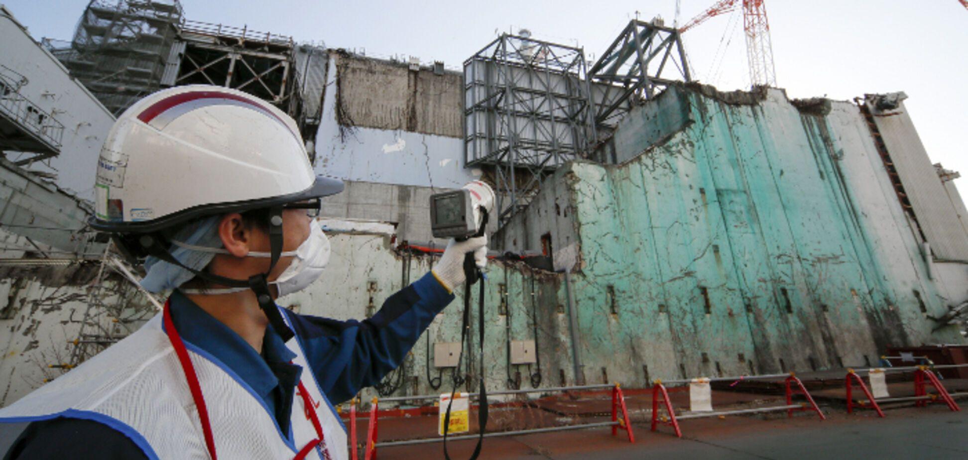 Радиоактивную воду с АЭС 'Фукусима' сольют в океан