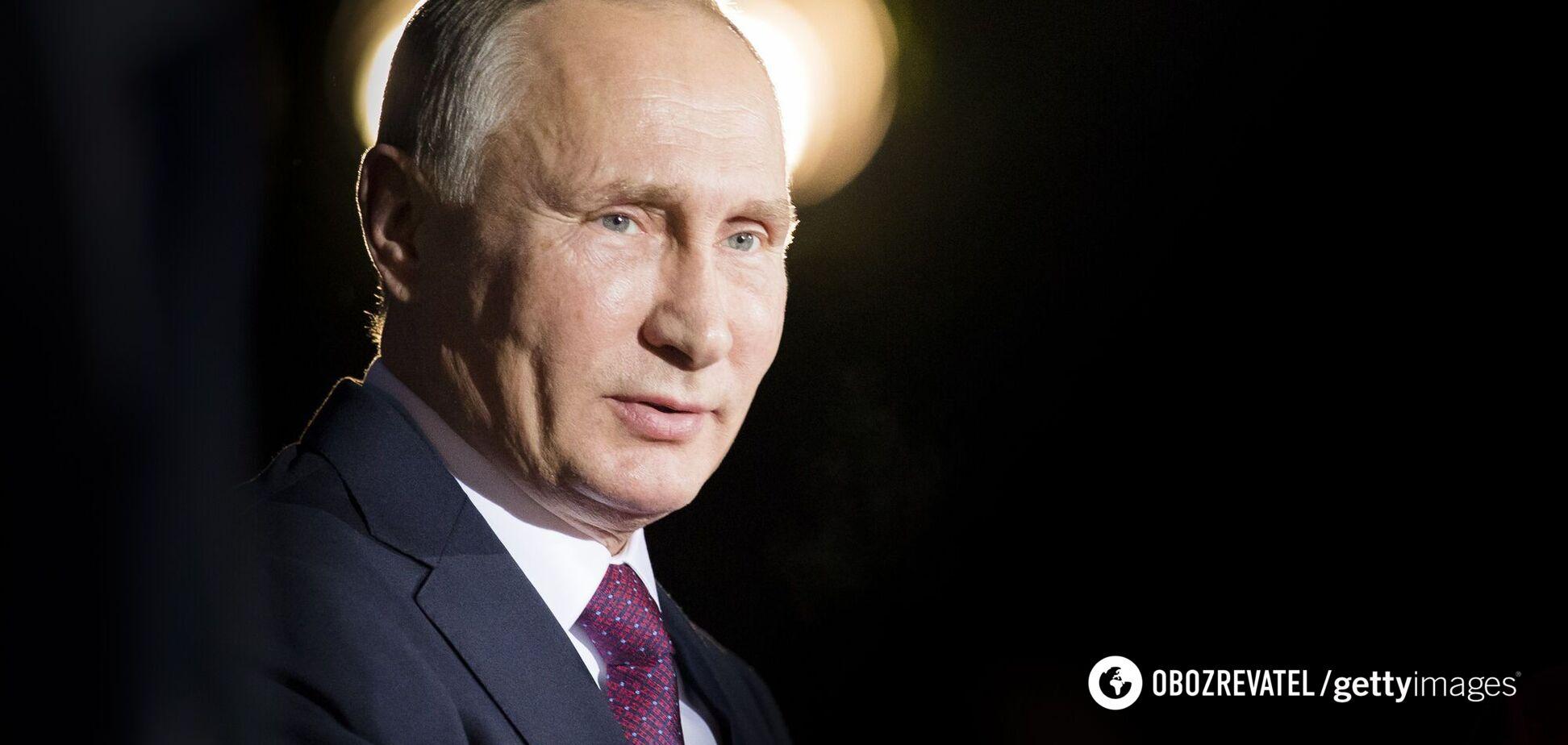 Путин заявит об аннексии Донбасса 21 апреля?