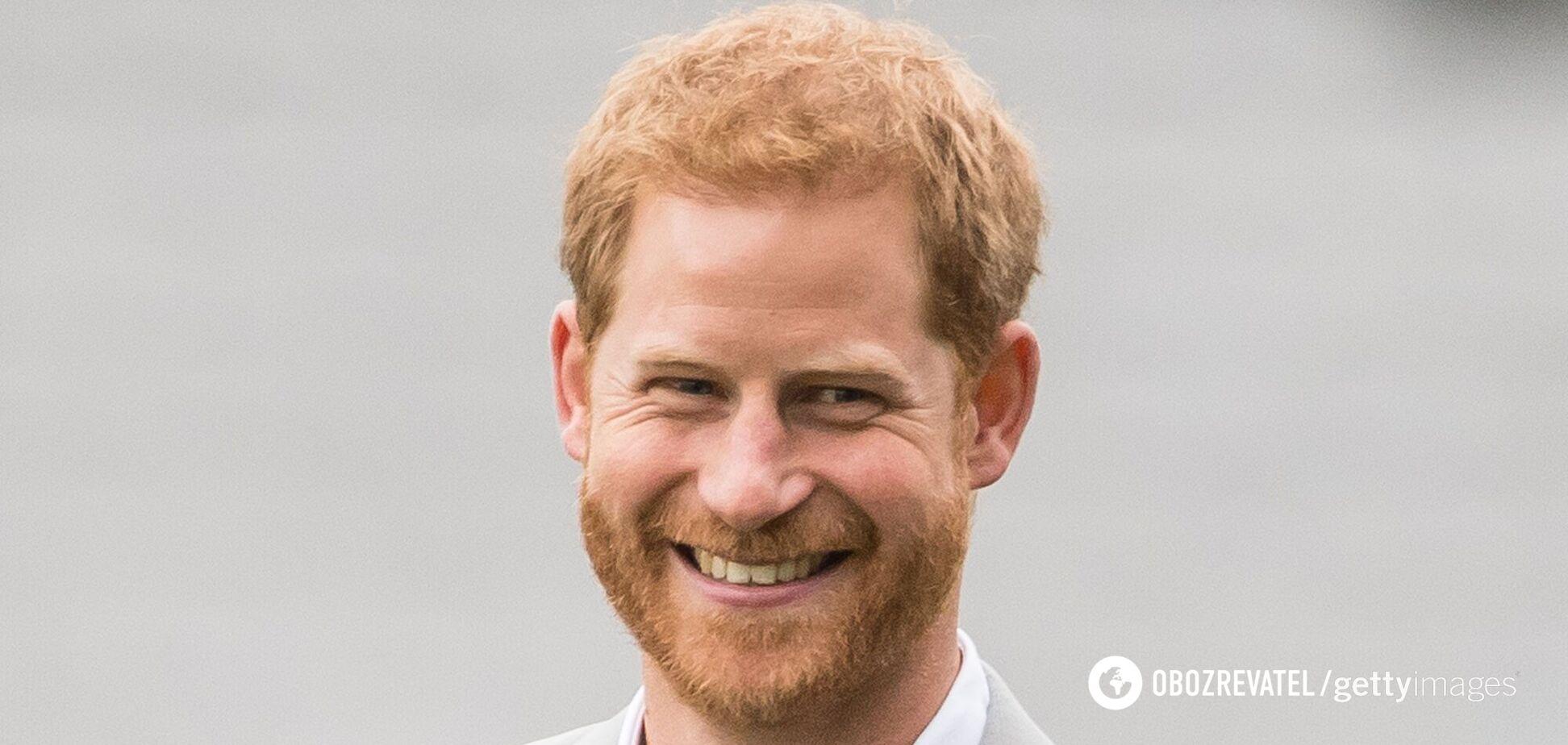 Жінка зажадала арешту принца Гаррі за його невиконану обіцянку