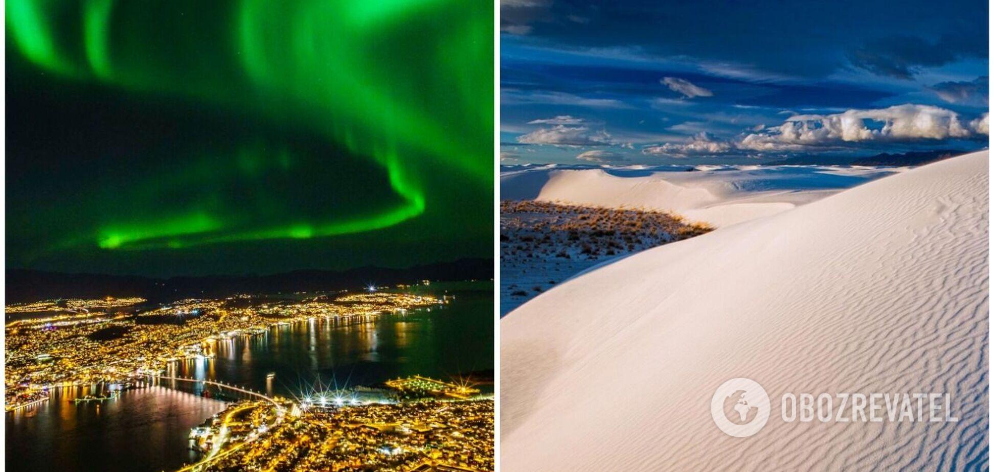 Найдивовижніші міста на планеті, в реальність яких важко повірити. Фото