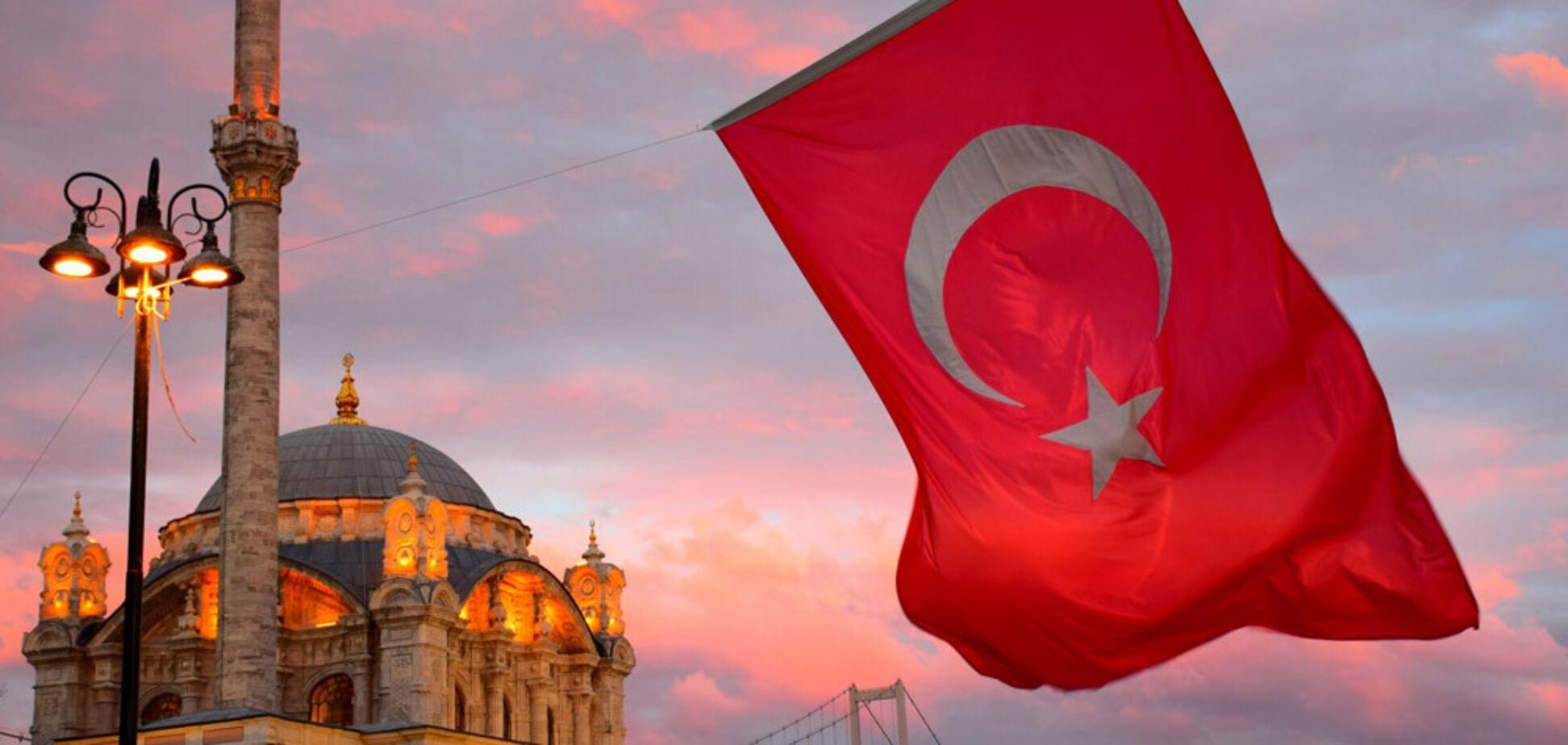 Путін боїться Ердогана більше, ніж НАТО