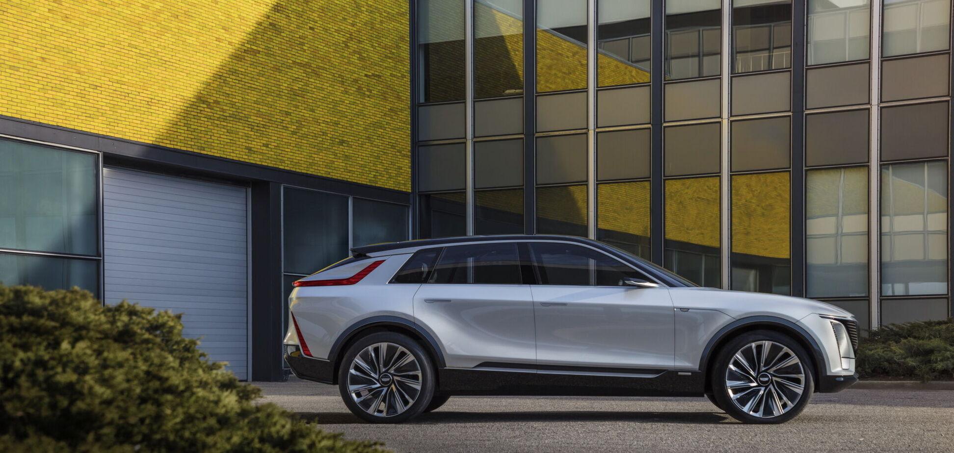 GM та LG побудують новий завод із випуску акумуляторів