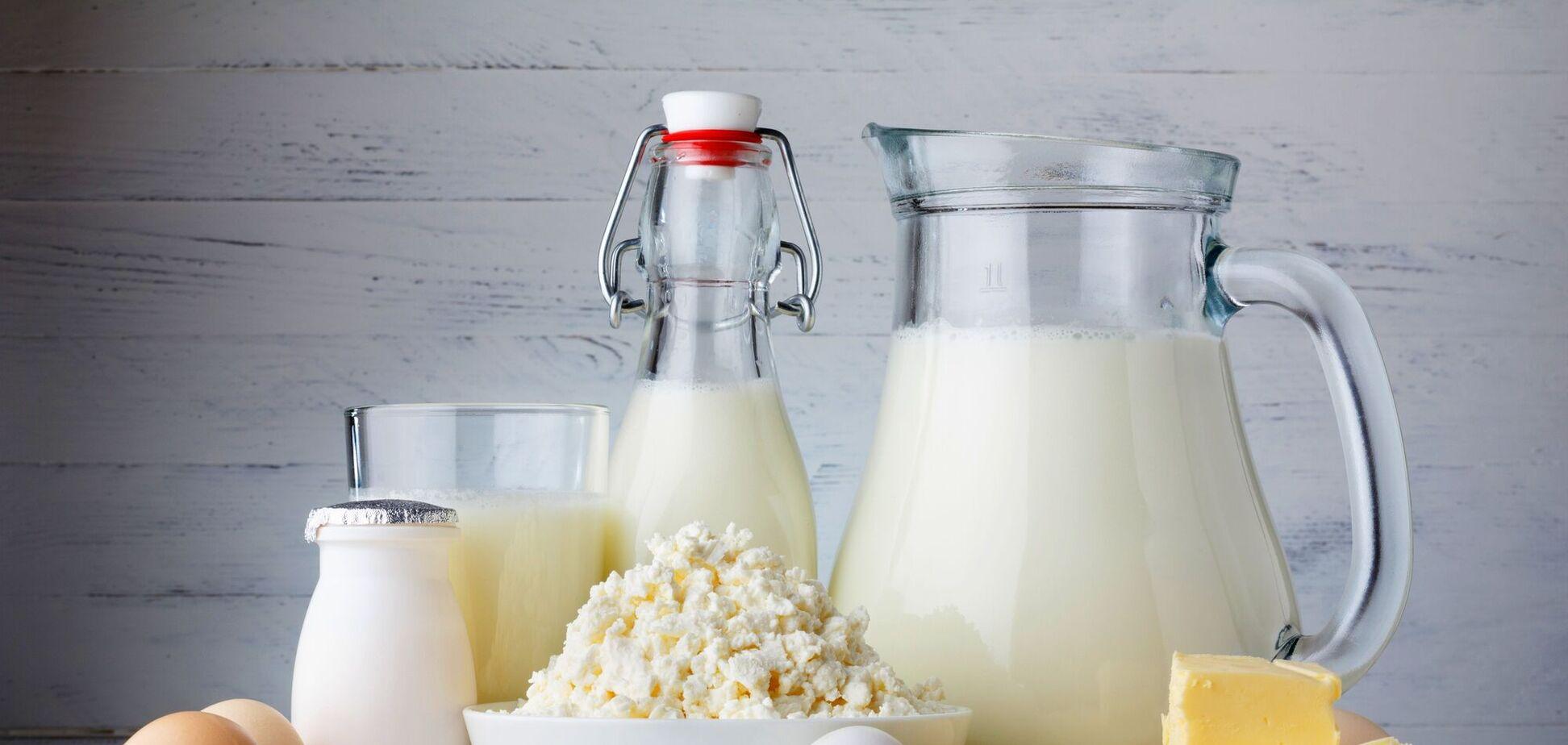 Чому молочні продукти важливі для здоров'я: дієтологиня назвала основні причини