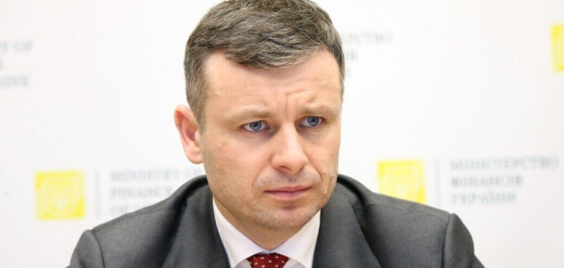 Сергея Марченко могут отправить в отставку