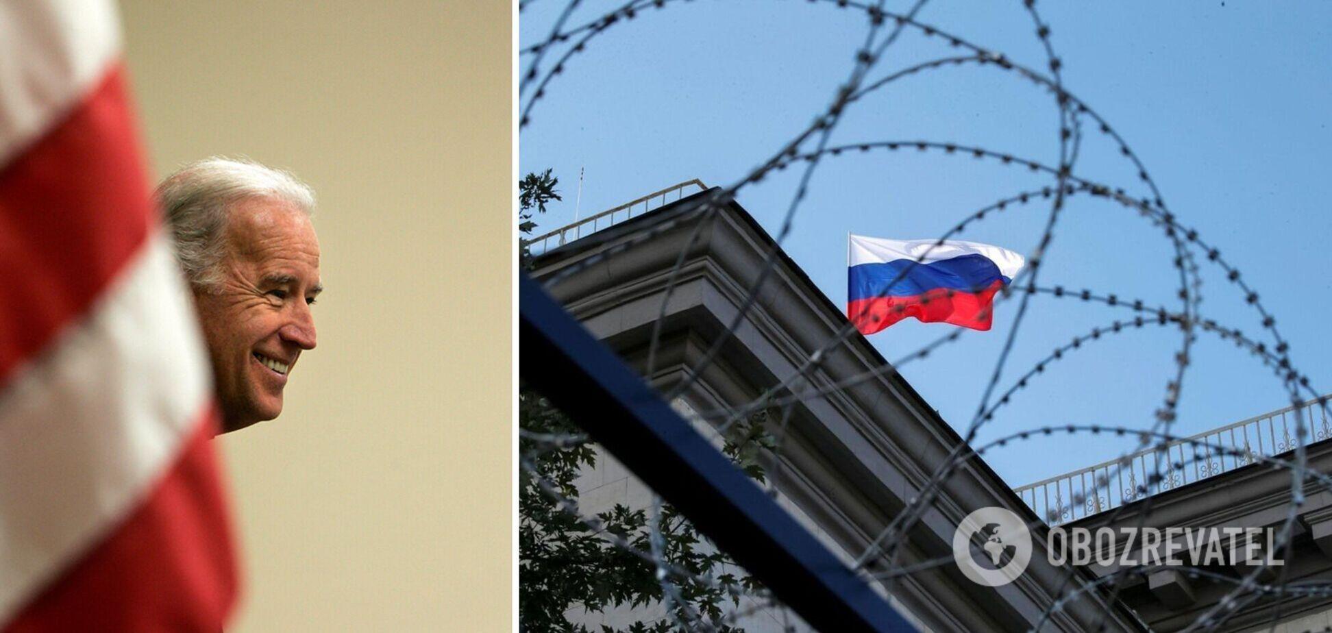 США готовят новый пакет санкций против России