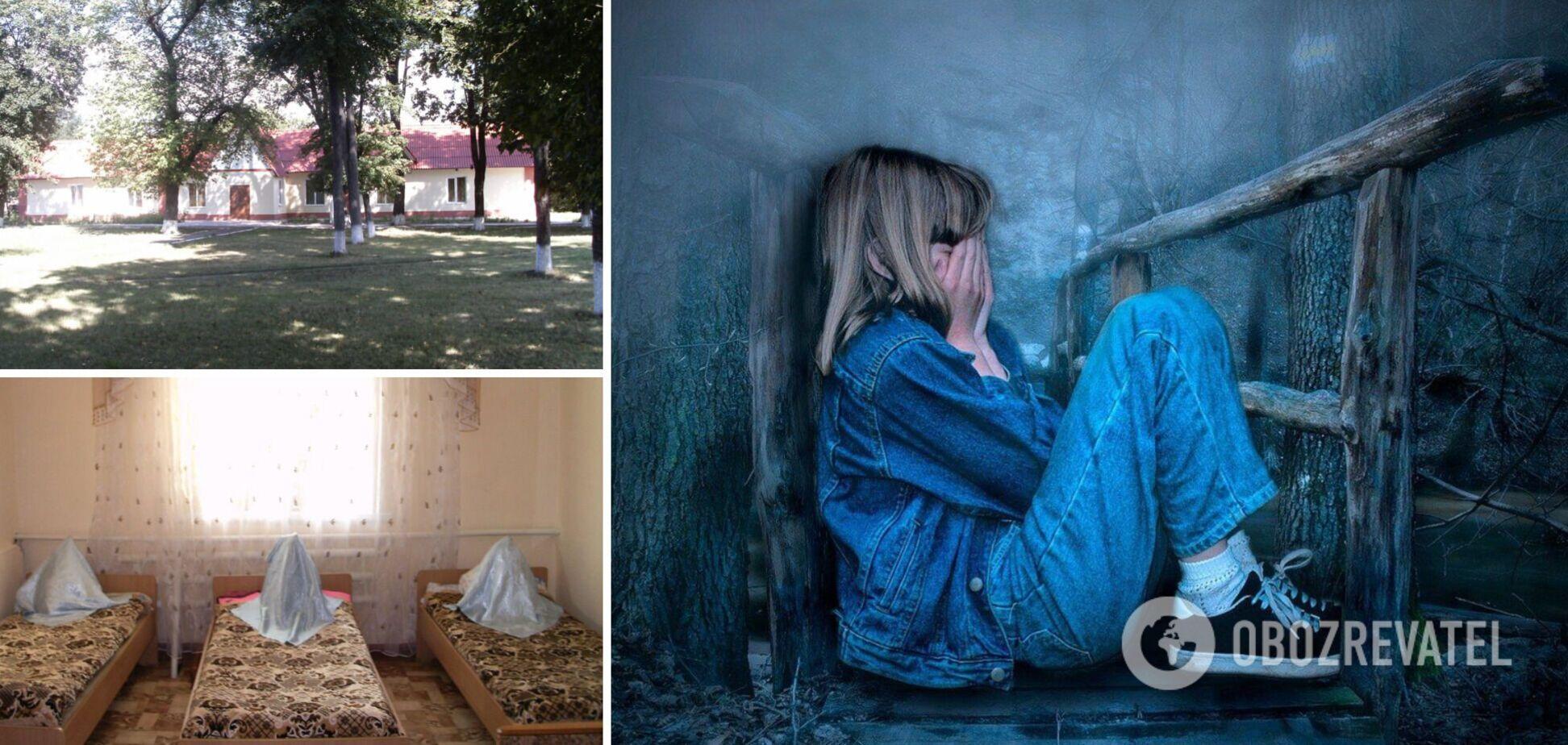 Били дітей і змушували дівчат робити аборти: стало відомо про нові скандали в інтернаті на Миколаївщині