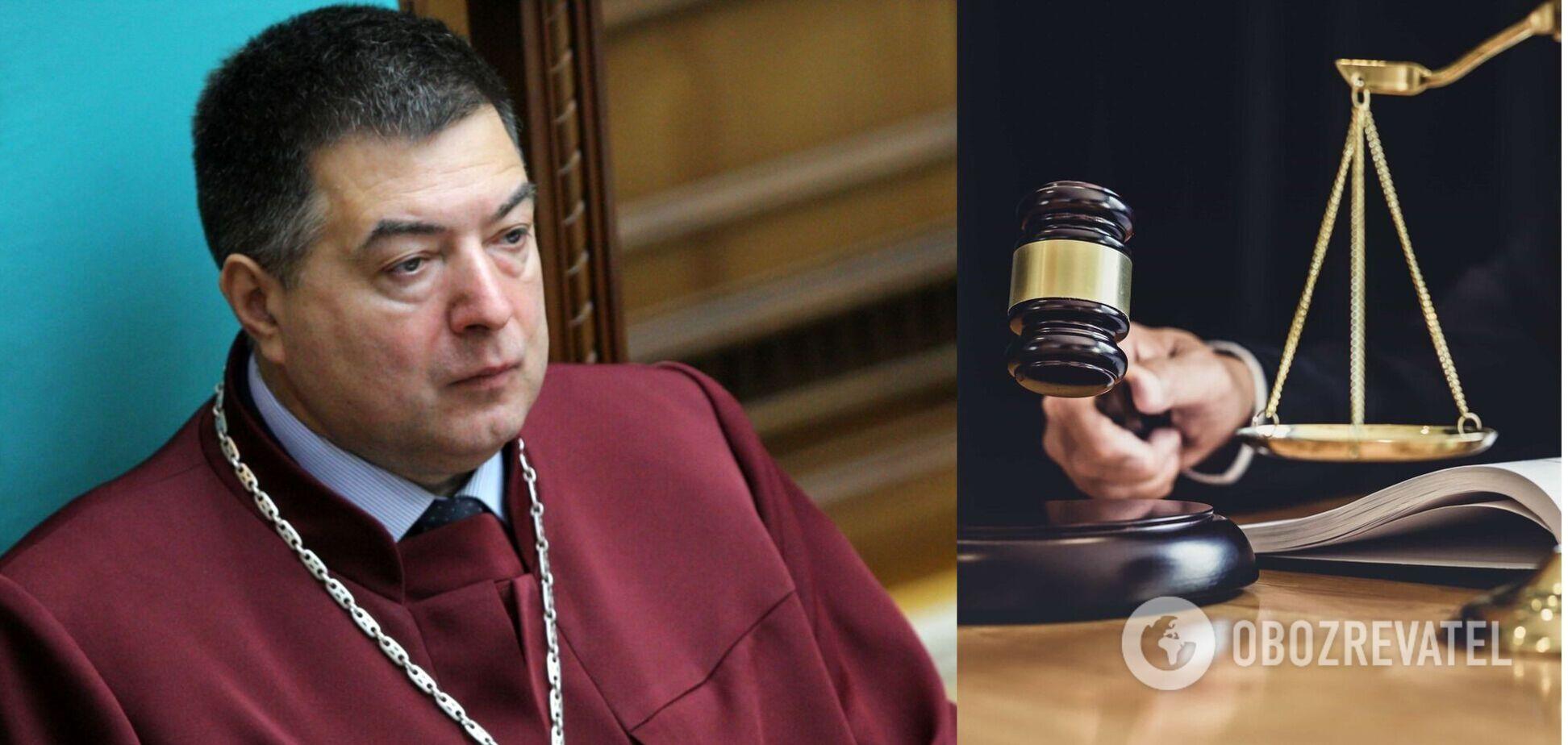 Тупицький не з'явився на суд, прокуратура вимагає примусовий привід