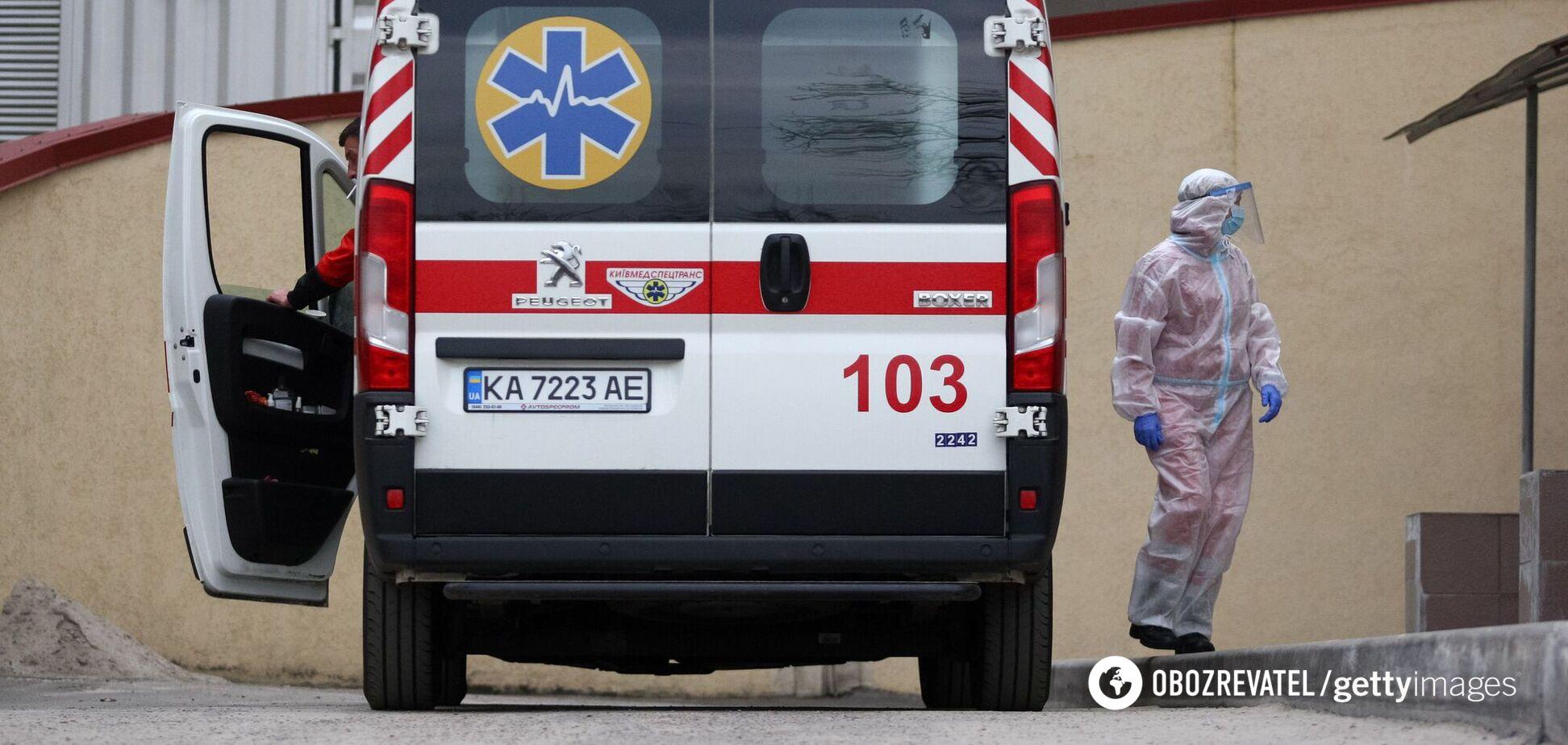 Украинцы назвали причину роста больных COVID-19 и отказались от российской вакцины – опрос