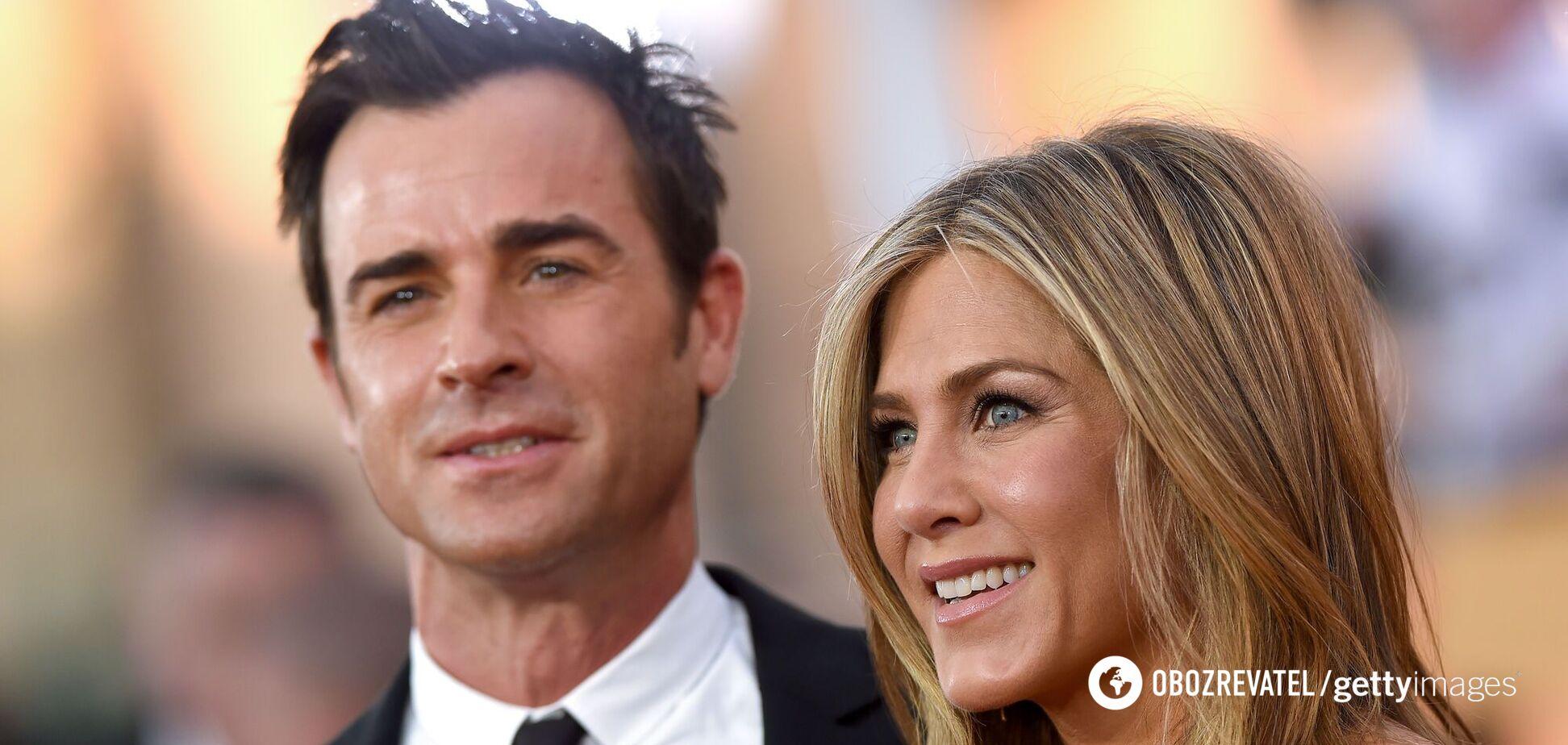 Экс-супруг Дженнифер Энистон признался в своих чувствах к актрисе